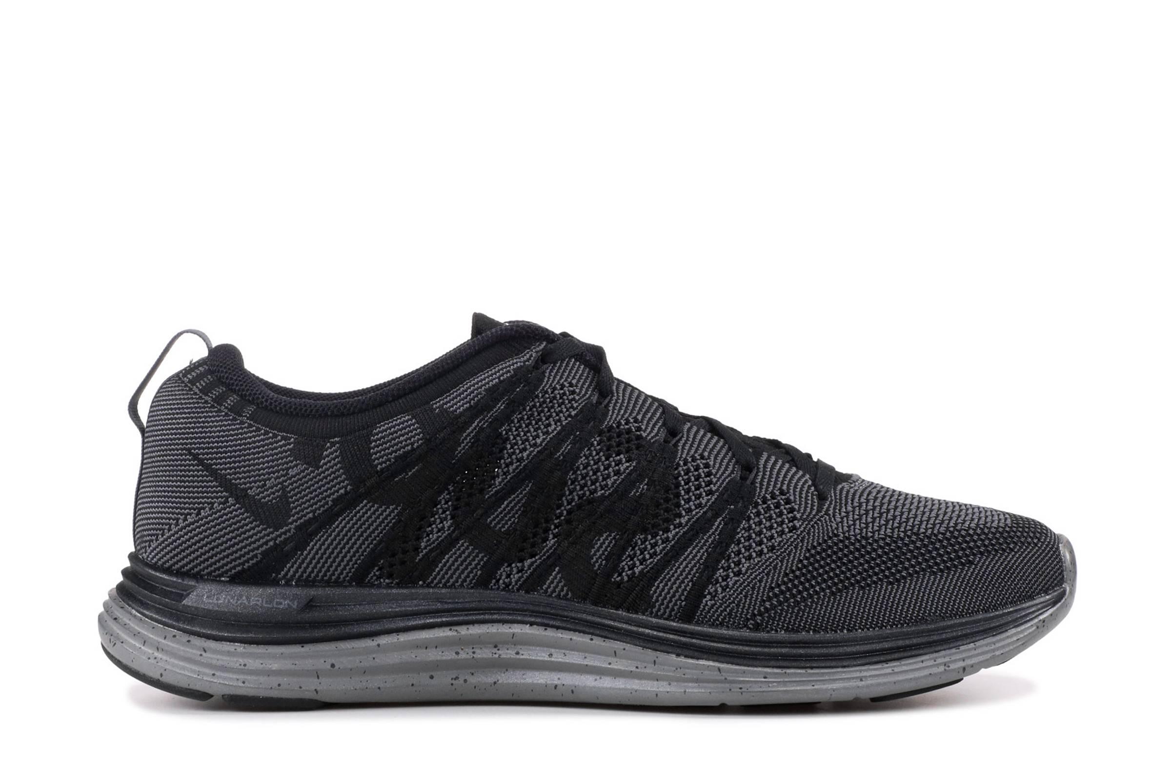 Supreme x Nike Flyknit Lunar 1+ (2013)