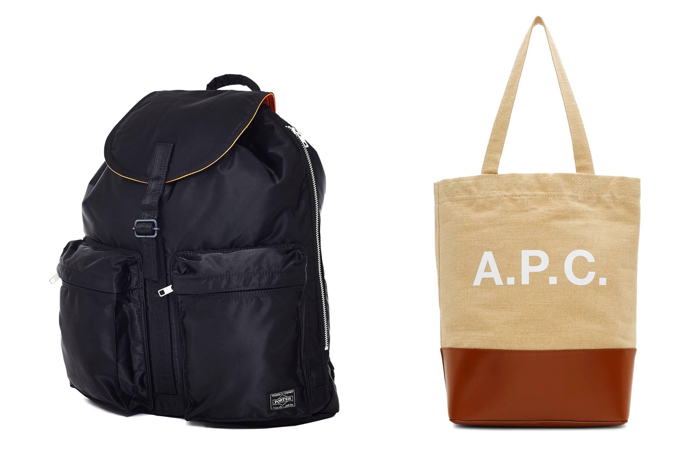 Multi-Use Daily Bag