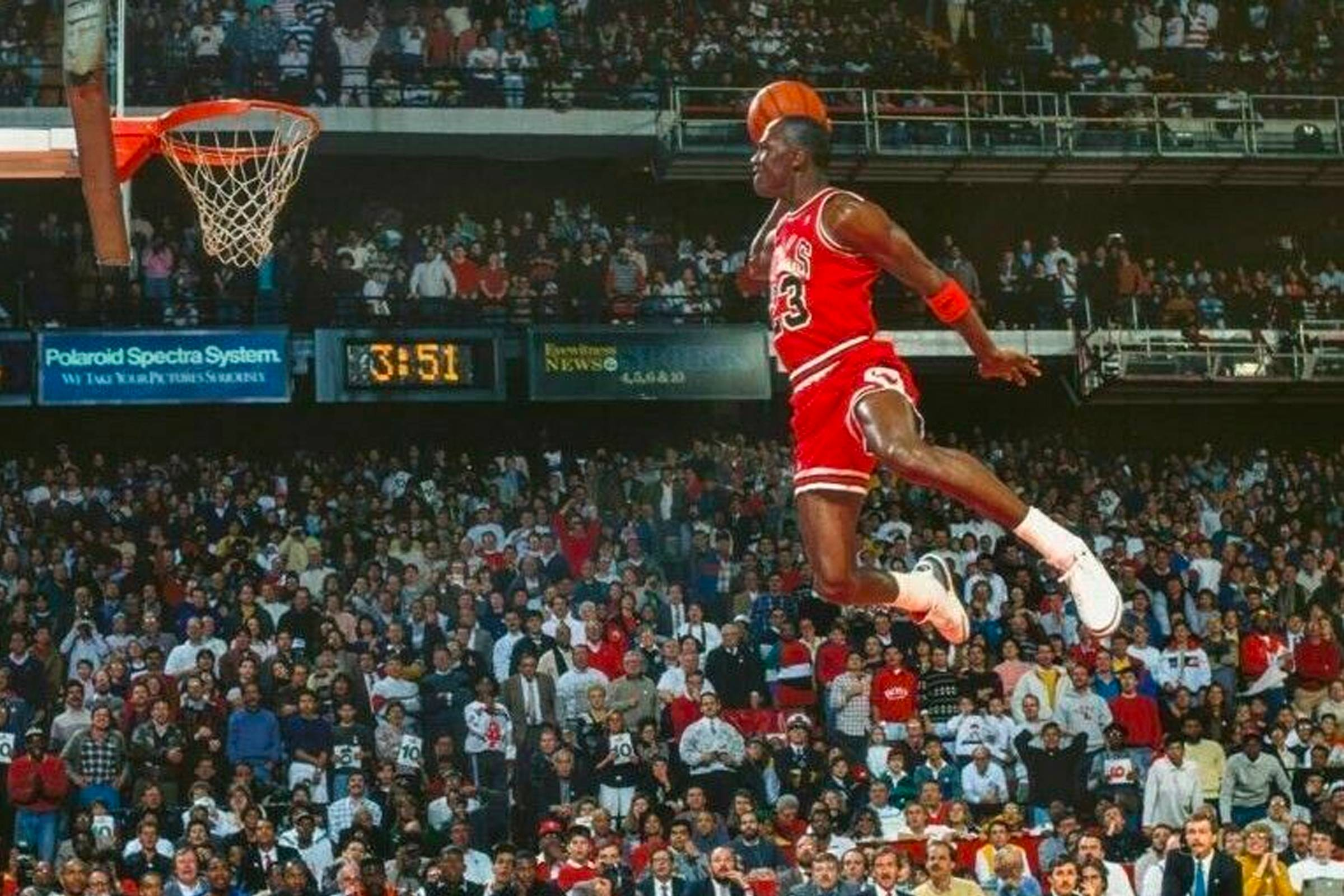 1988 Slam Dunk Contest