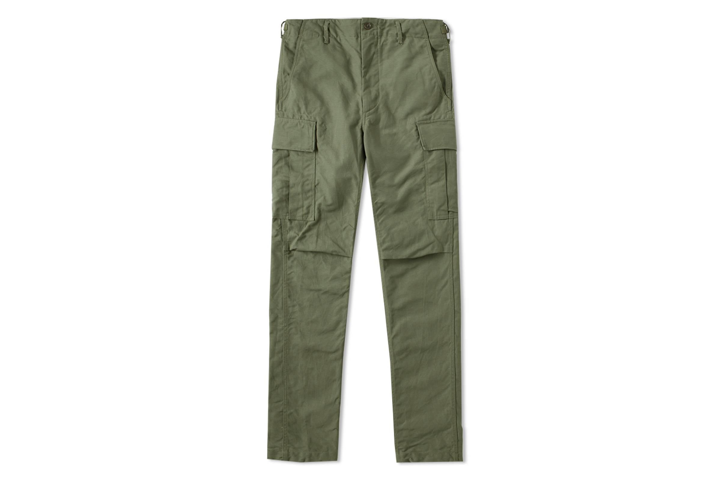 Engineered Garments BDU Pants