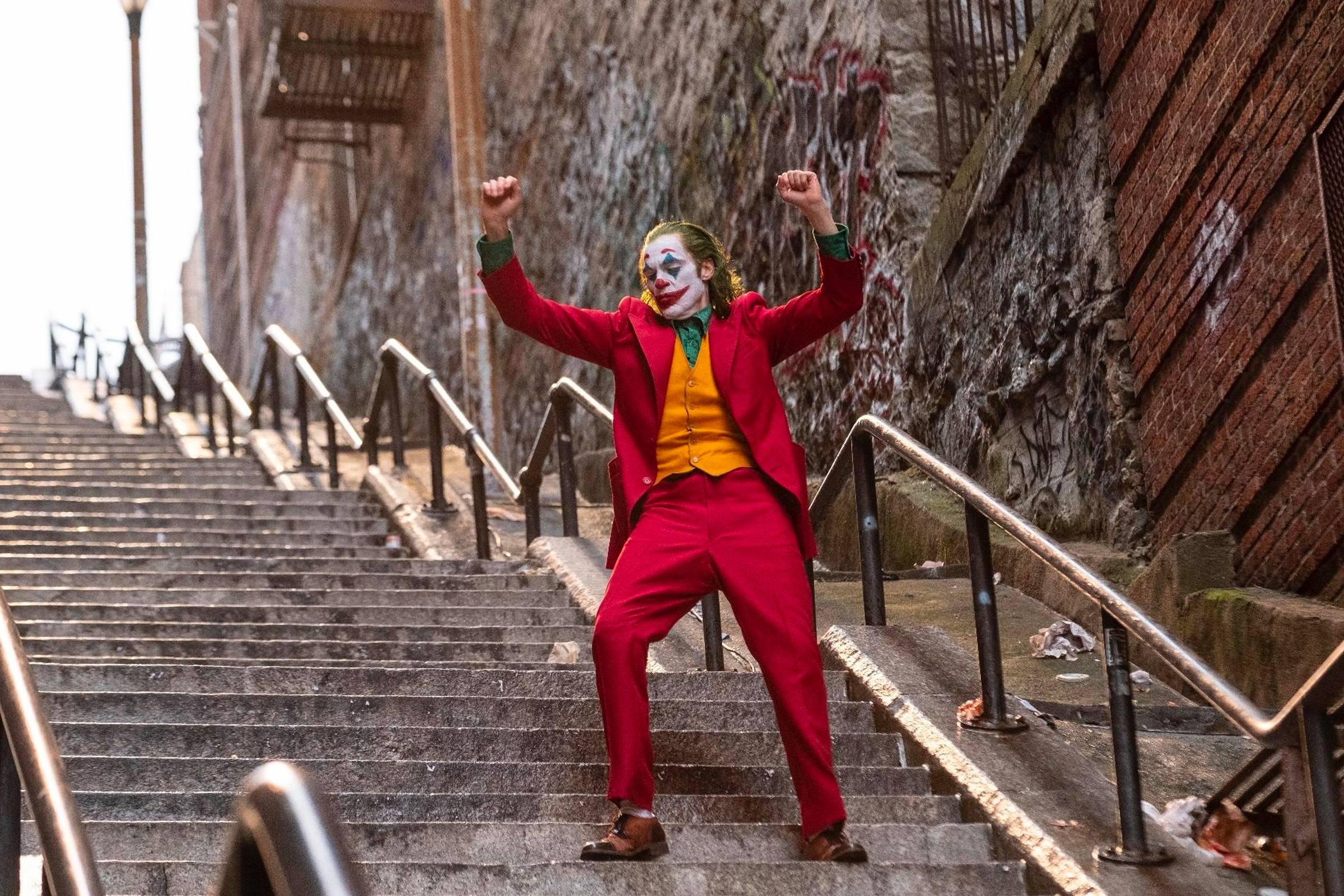 "Arthur Fleck (""Joker"", 2019)"