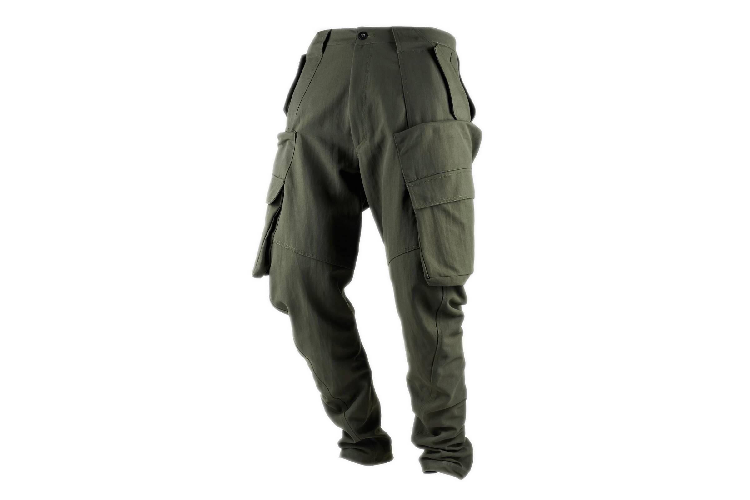 Guerilla Group PL02 Cargo Pant
