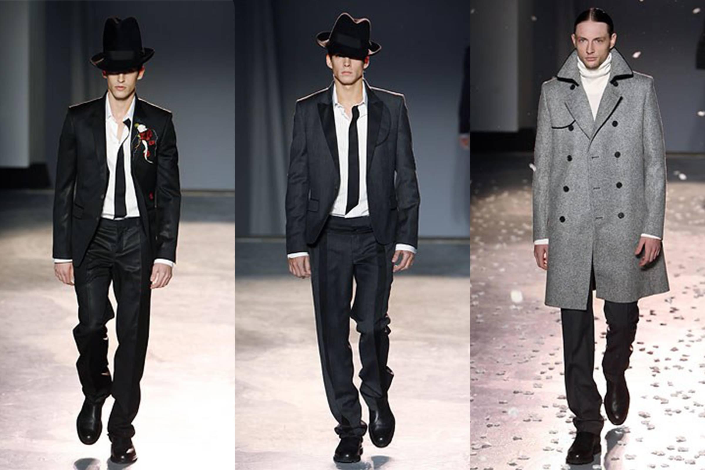 beb7ae672dc1fe Kris Van Assche  A Different Breed of Belgian Designer - Kris Van ...