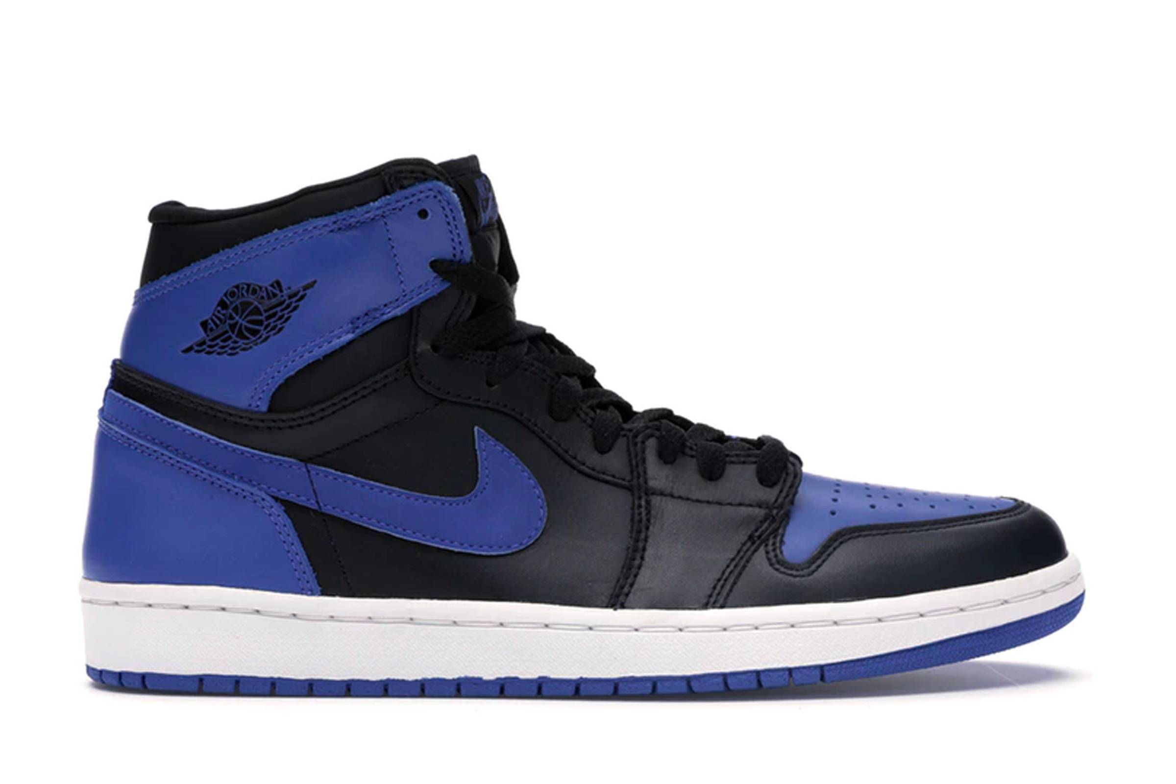 "Jordan I ""Black/Royal"""