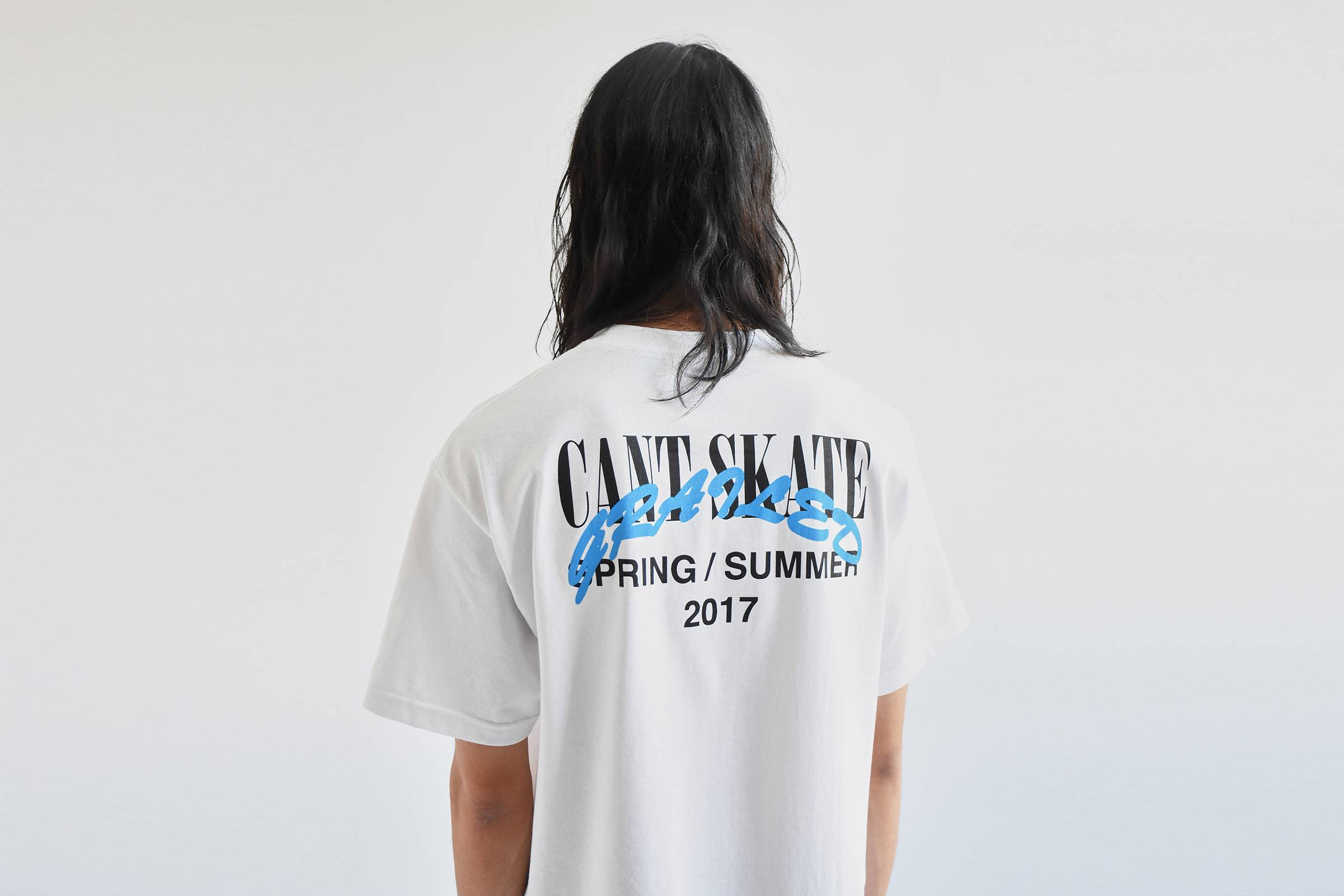 "Cant Skate x Grailed ""Seaside Slum"" Capsule Collection"