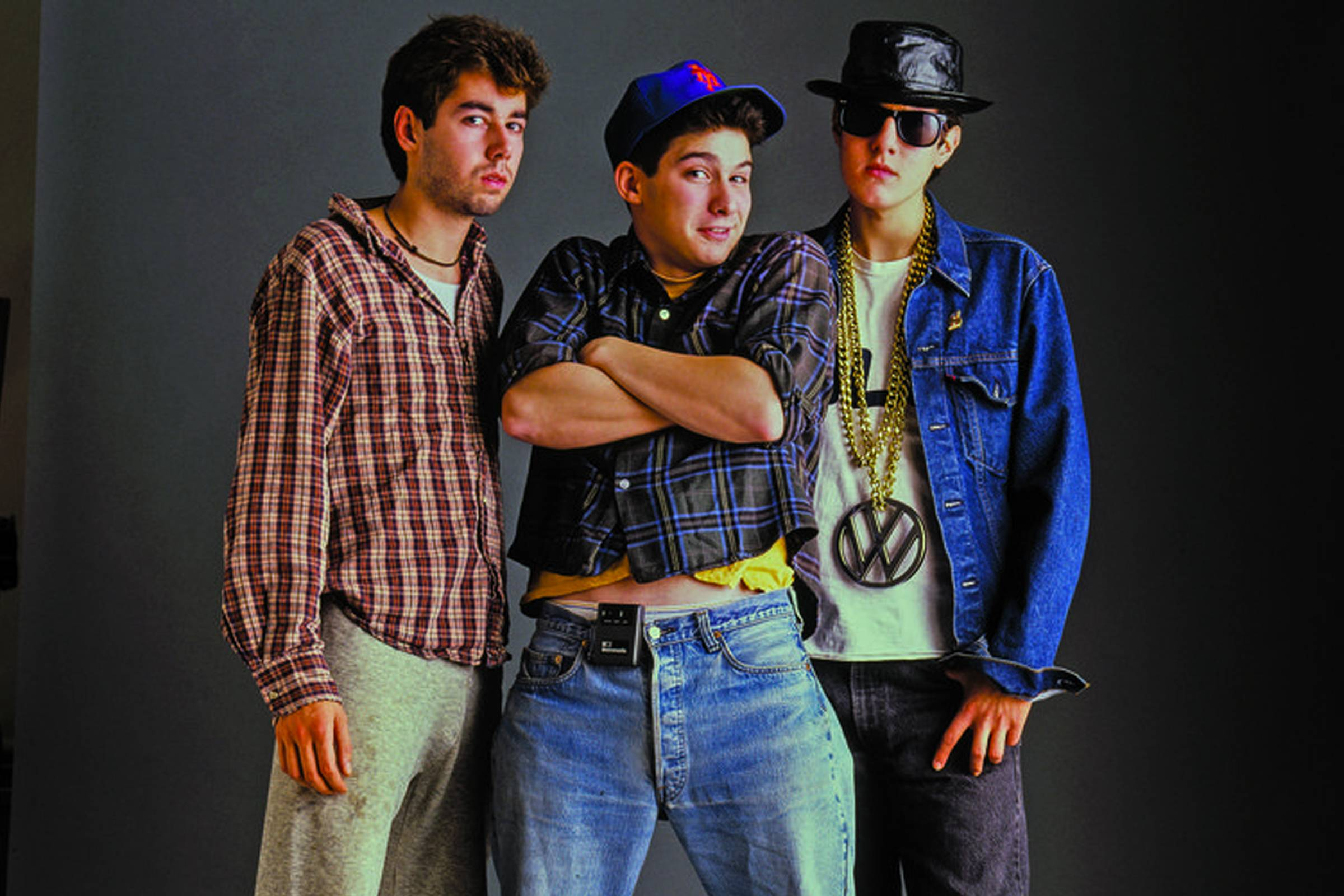 """""""Ch-Check It Out"""": The Beastie Boys Style History"""