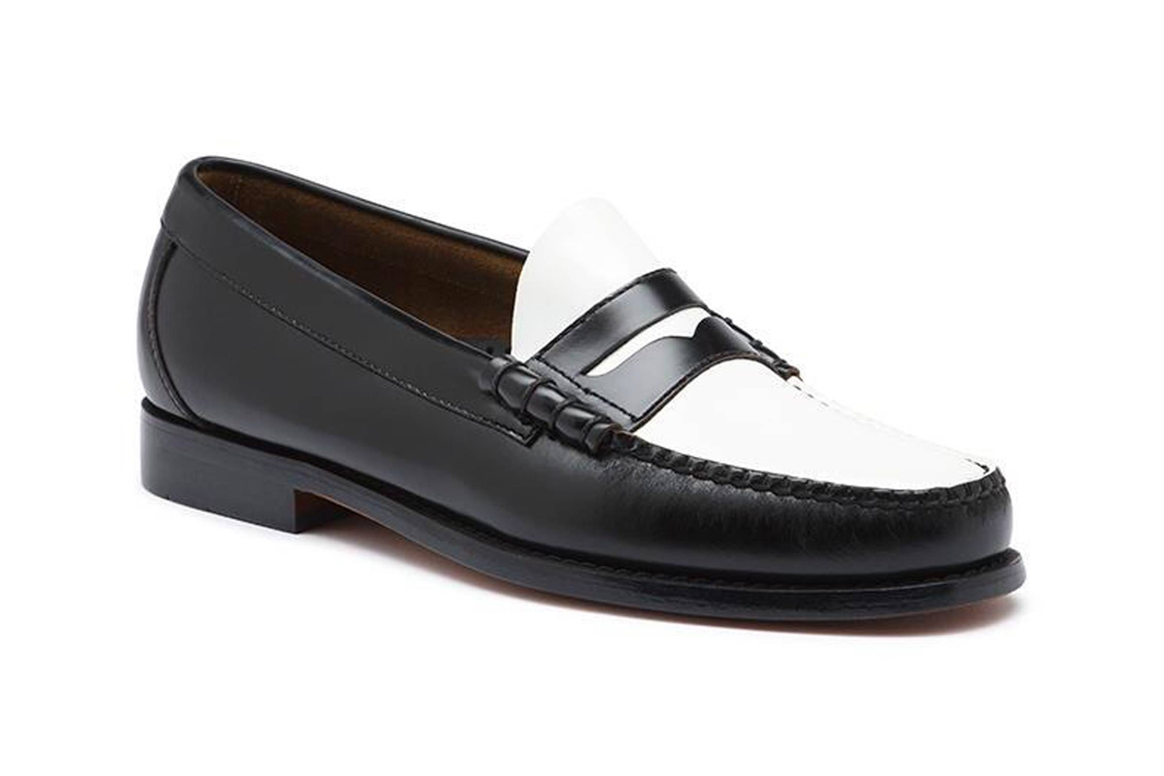 Bass Weejun Larson Penny Loafer