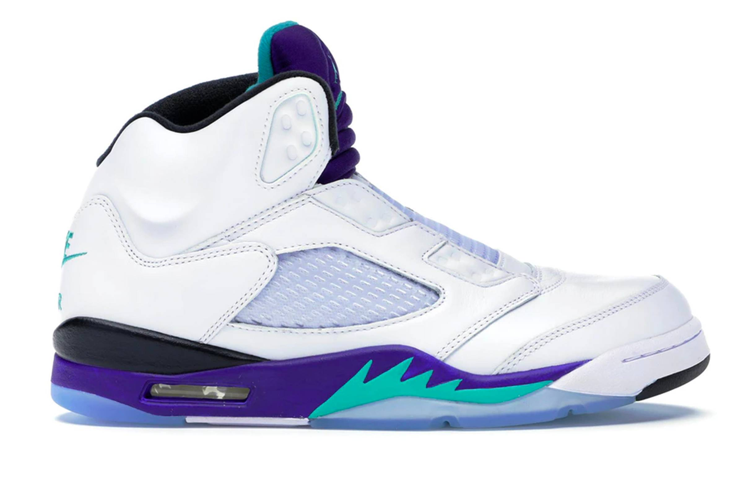 """Air Jordan V """"Fresh Prince"""""""