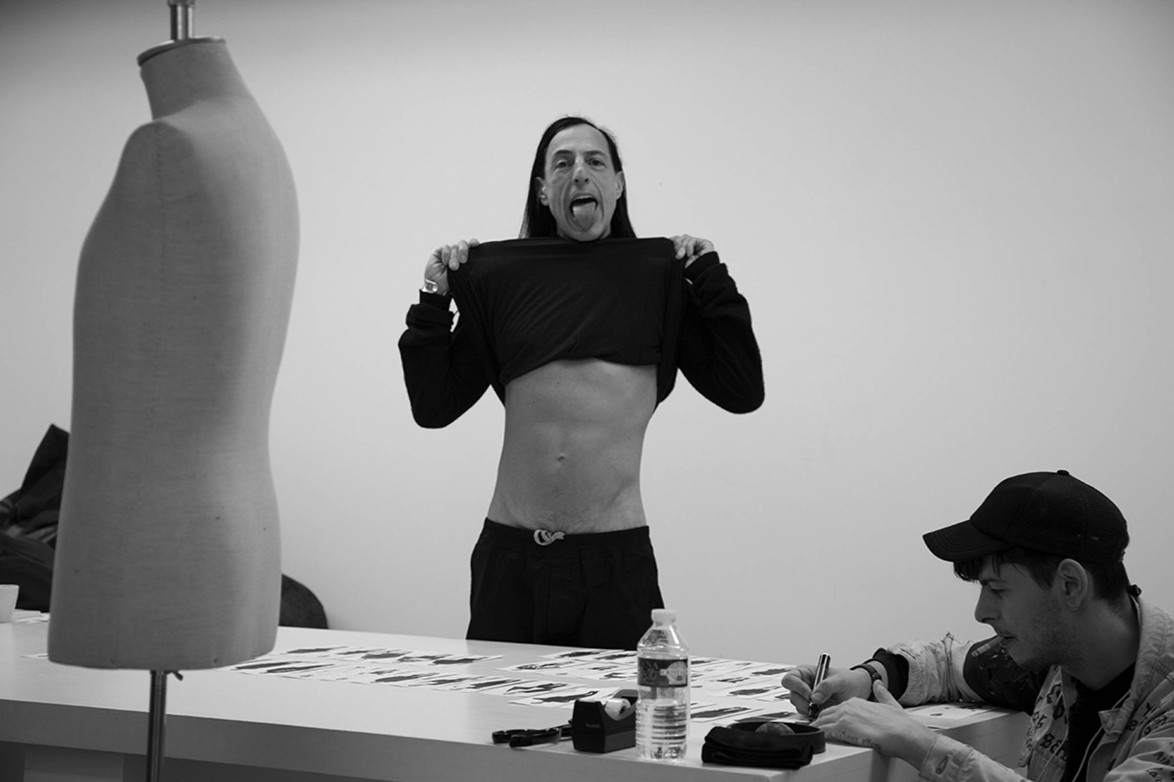 Rick Owens What To Know About The Designer Brand Grailed