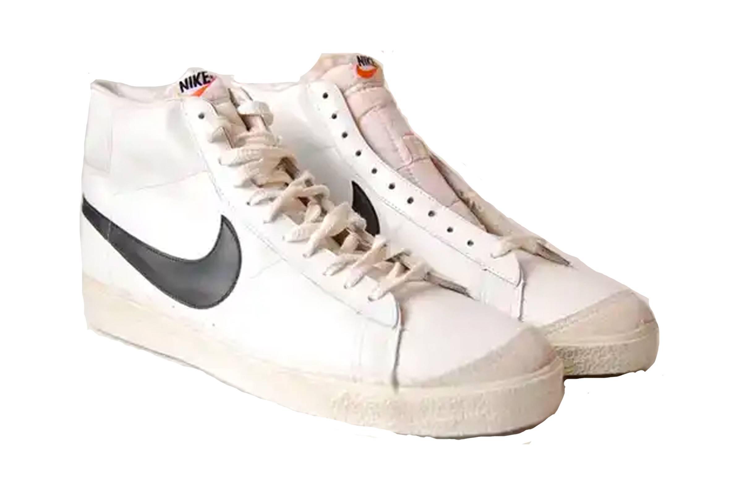 Nike Blazer (1973)