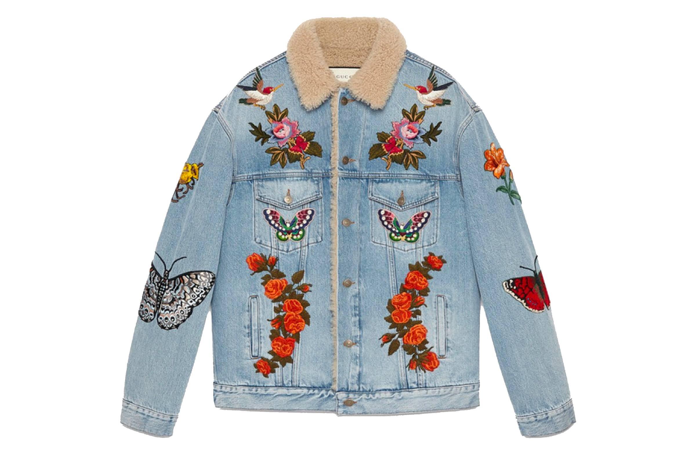 Denim Jackets, M-65s and Chore Coats