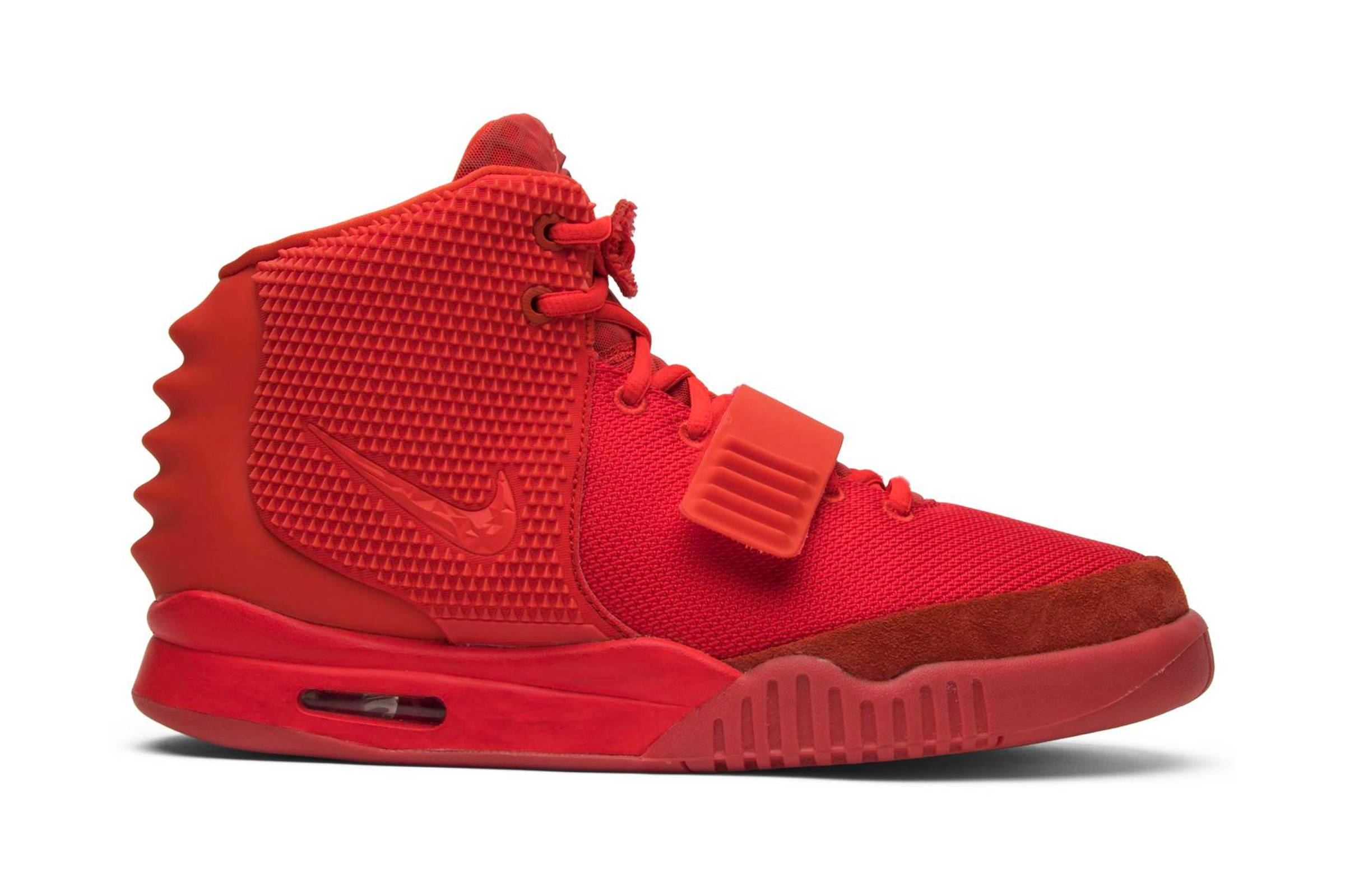 """Kanye West x Nike Air Yeezy II """"Red October"""""""