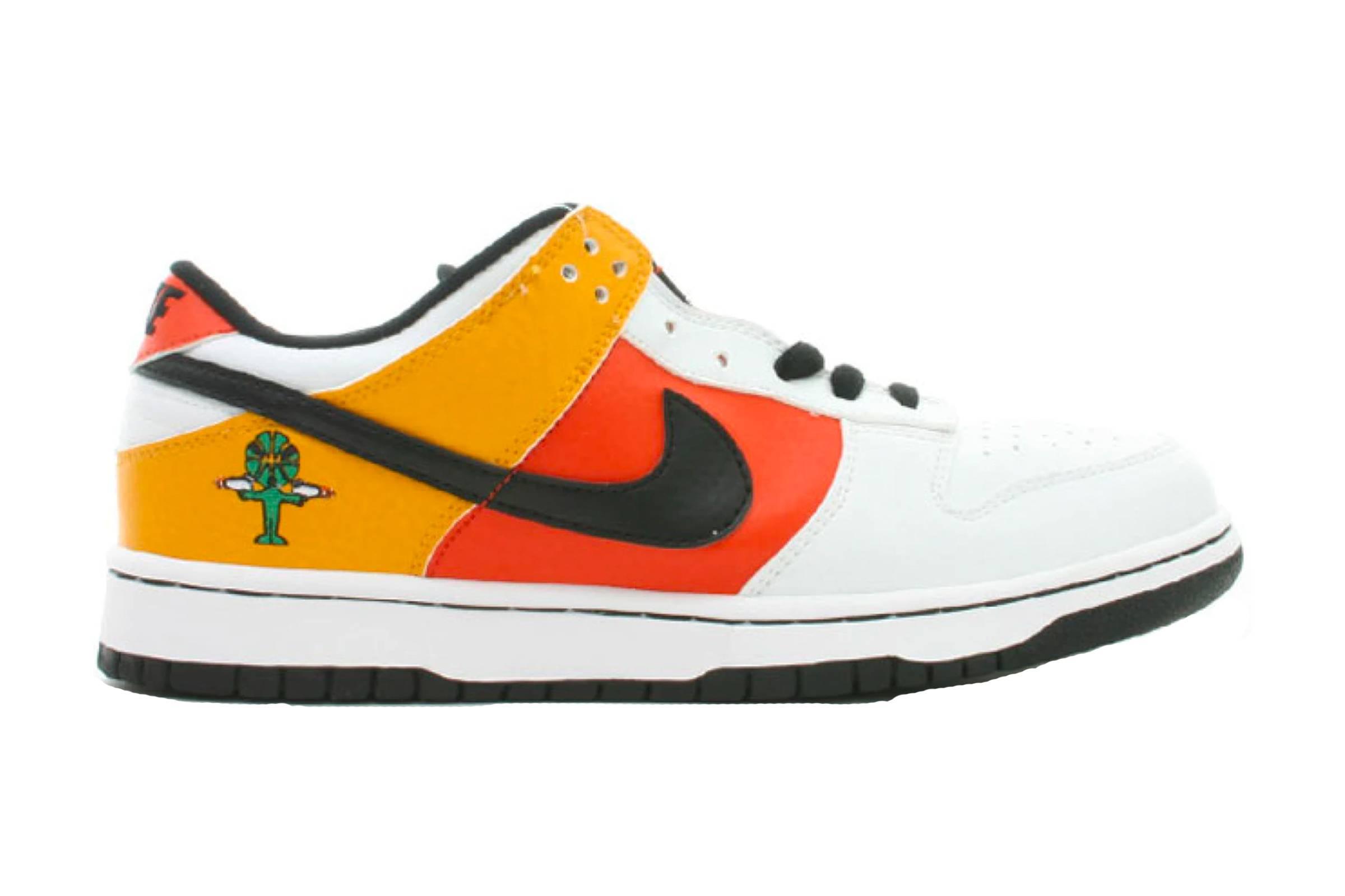 """Nike SB Dunk Low """"Raygun Home"""""""