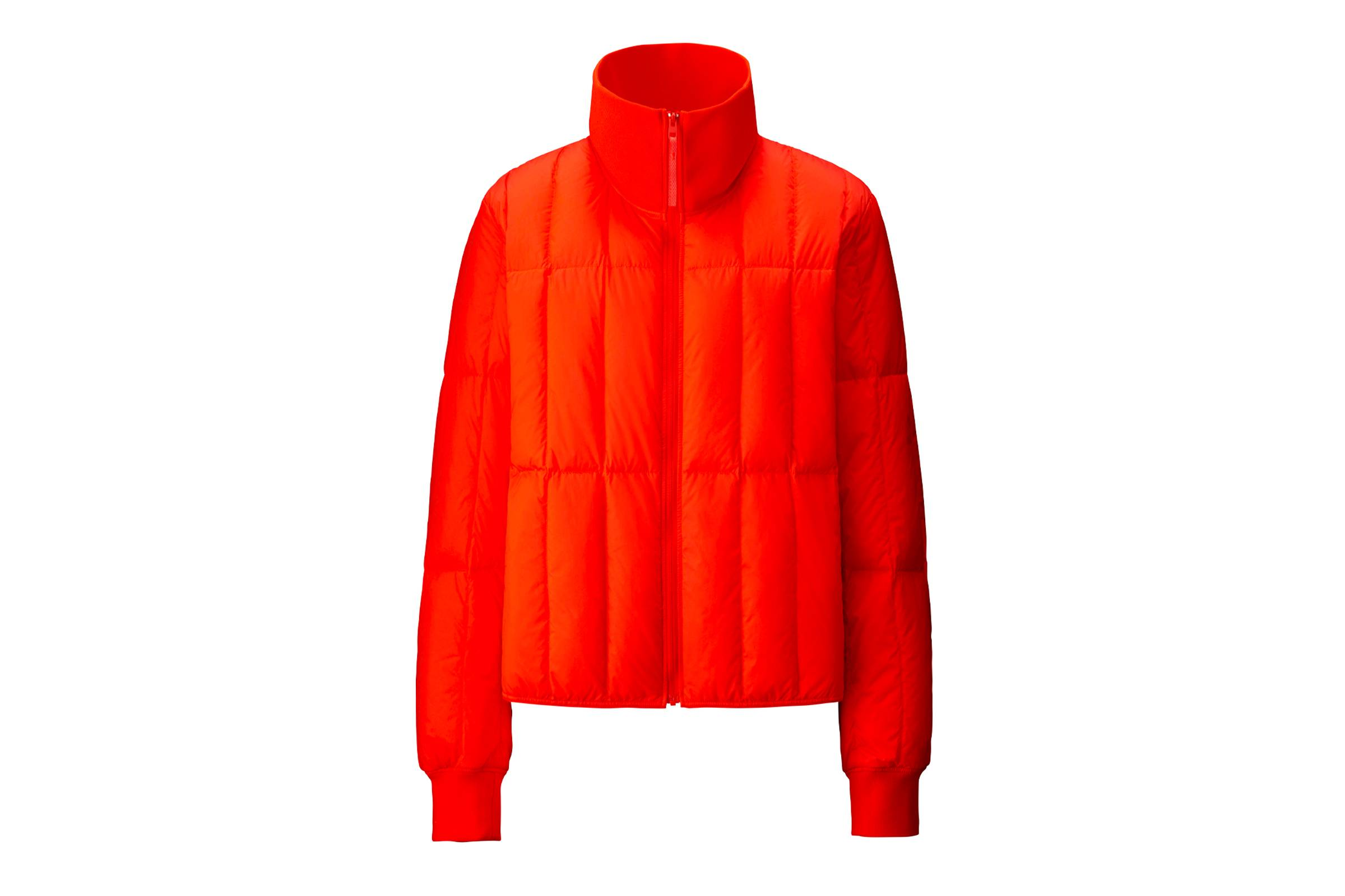 Uniqlo Ultra Down Light Parka