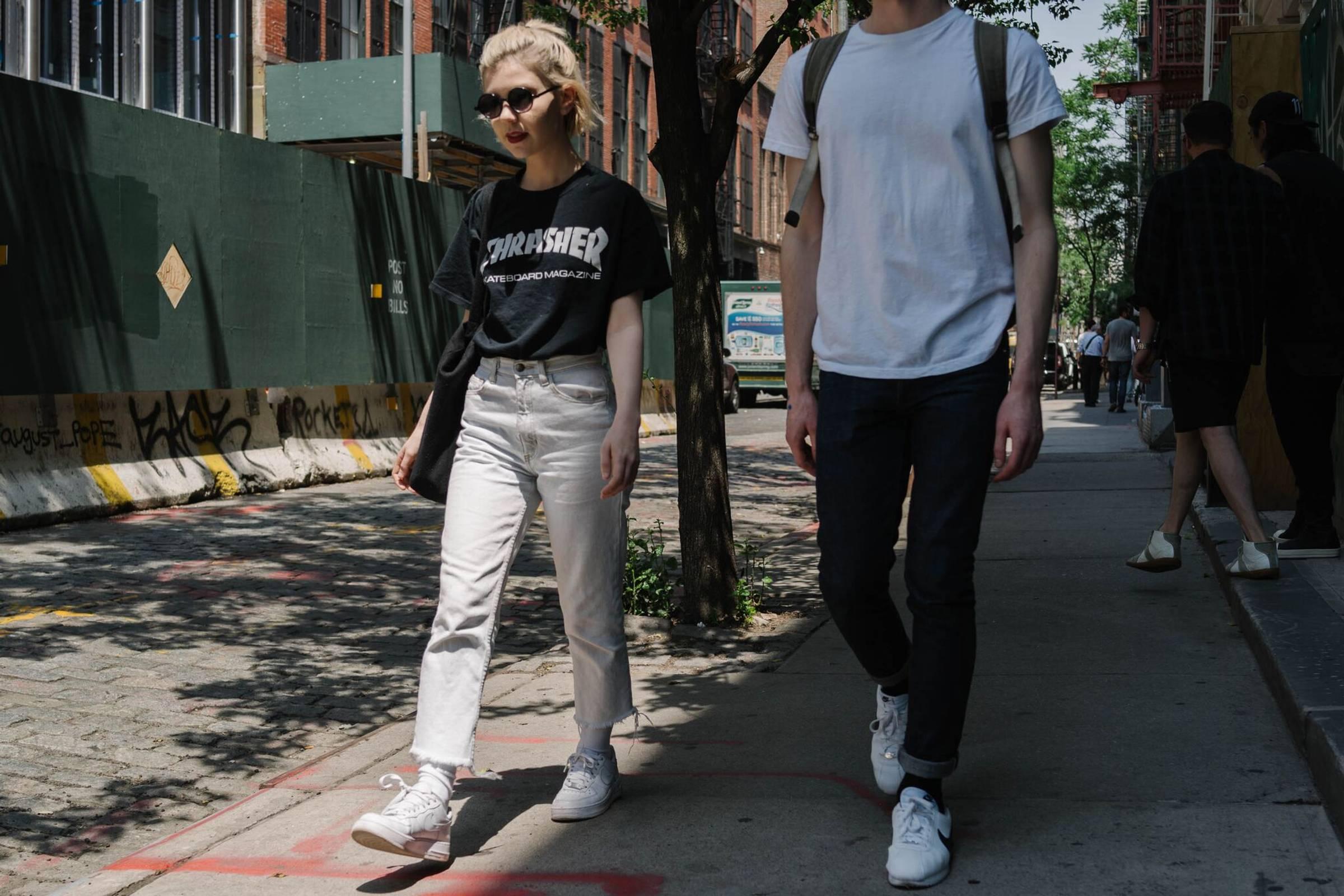 NYC Street Style: June 3, 2016