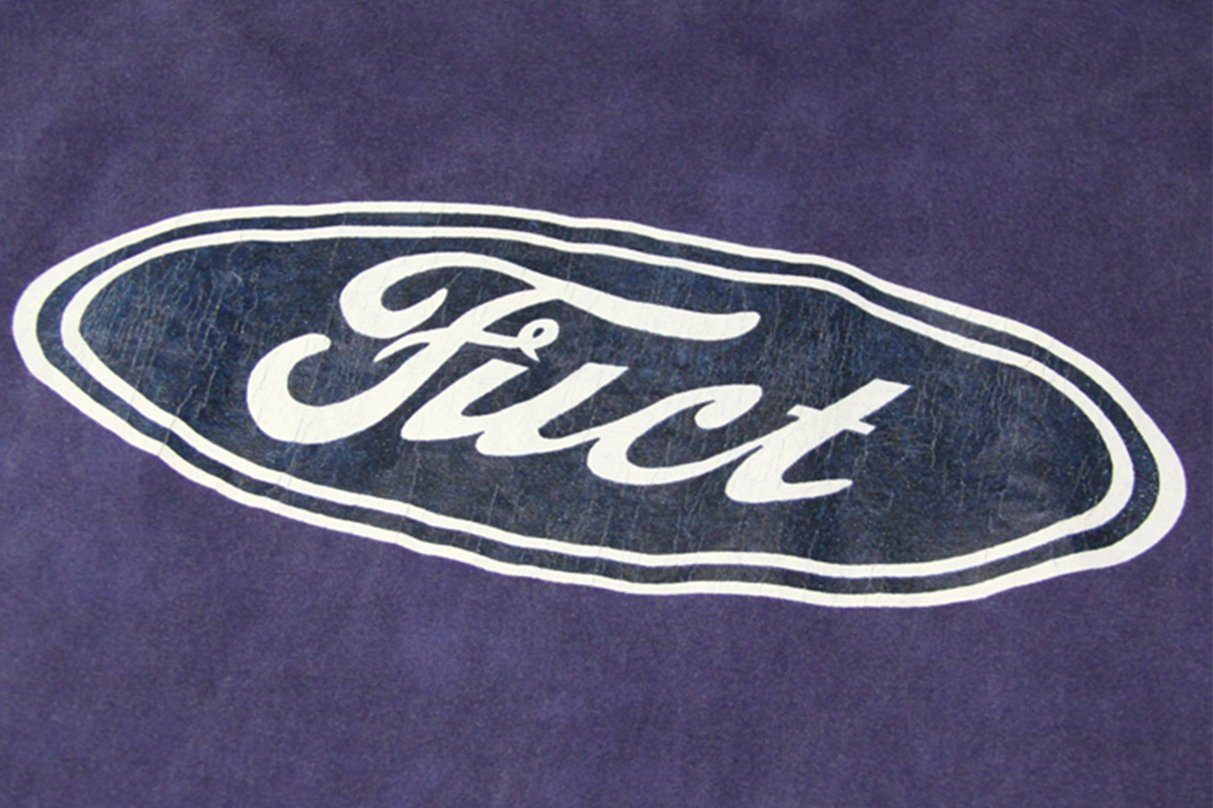 Don't Give A FUCT: A History of Upending The Status Quo
