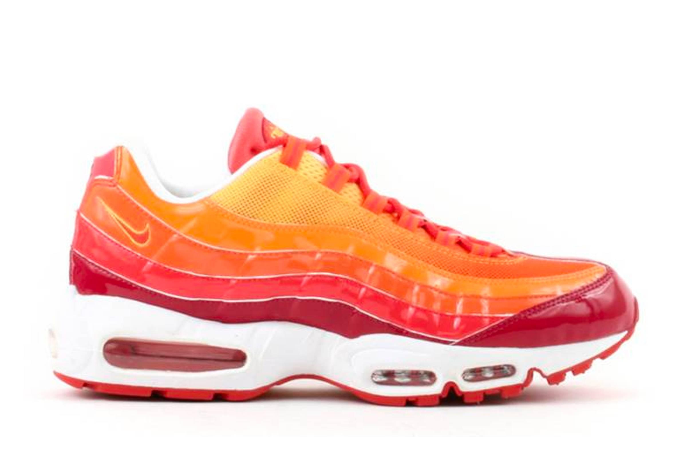 """Nike Air Max 95 """"Human Torch"""""""