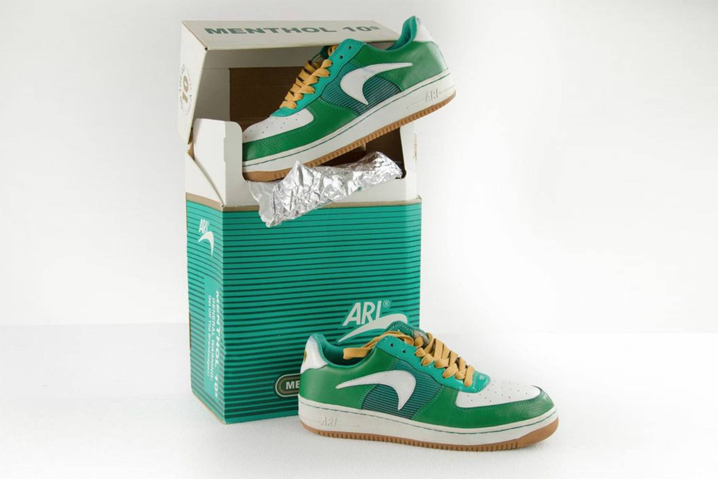 54aa9ac3a67 A Few of Our Favorite Air Force 1 Grails - Air Force 1 Grails - Grailed