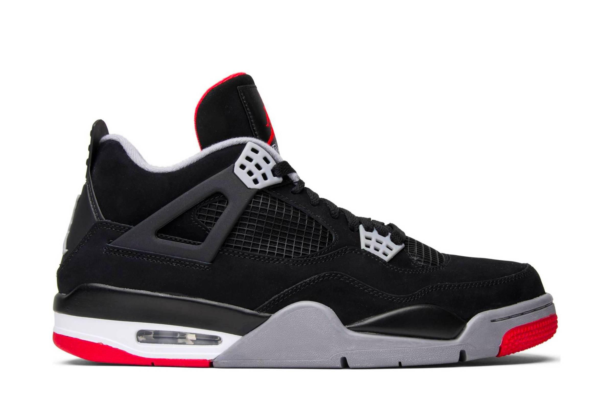 6. Jordan IV