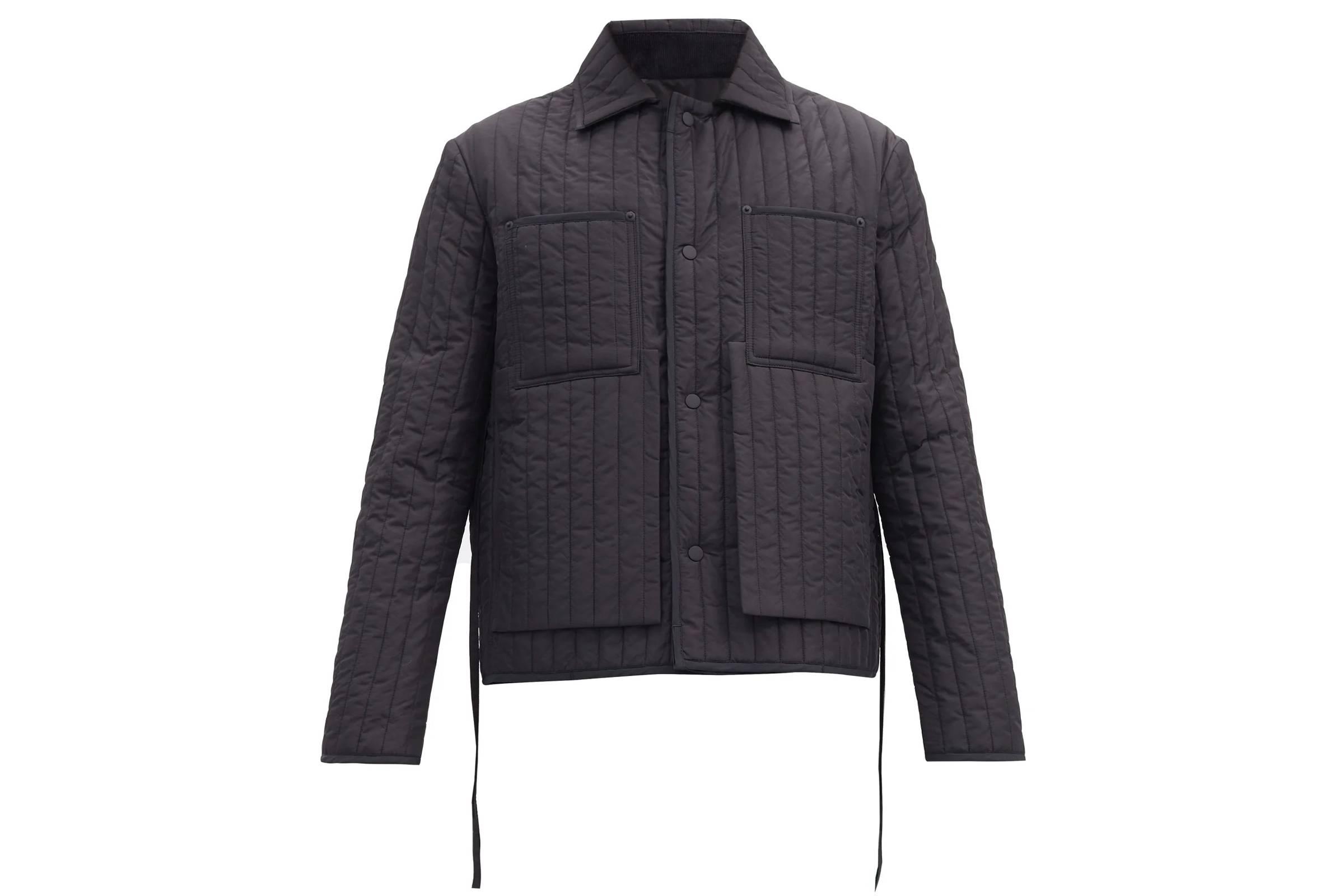 Craig Green Down Workwear Jacket