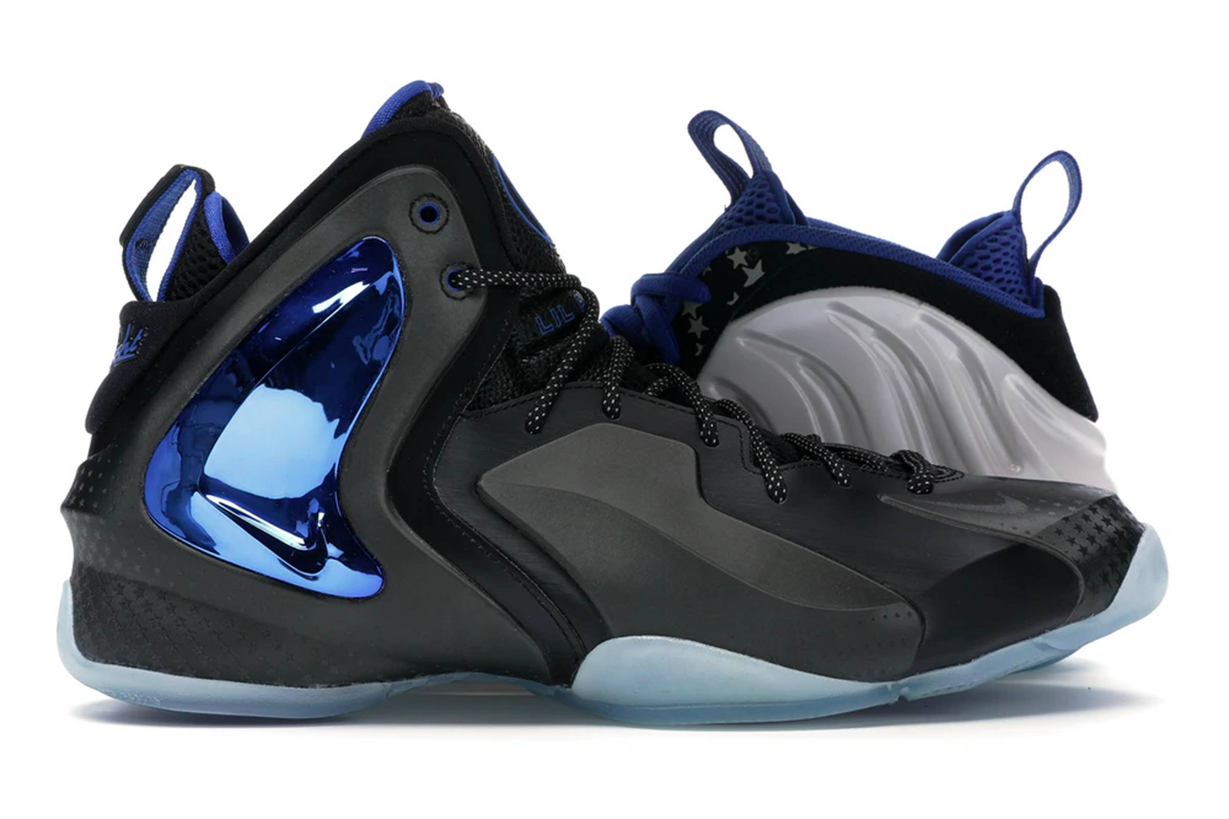 "Nike Air Penny ""Shooting Star Pack"""