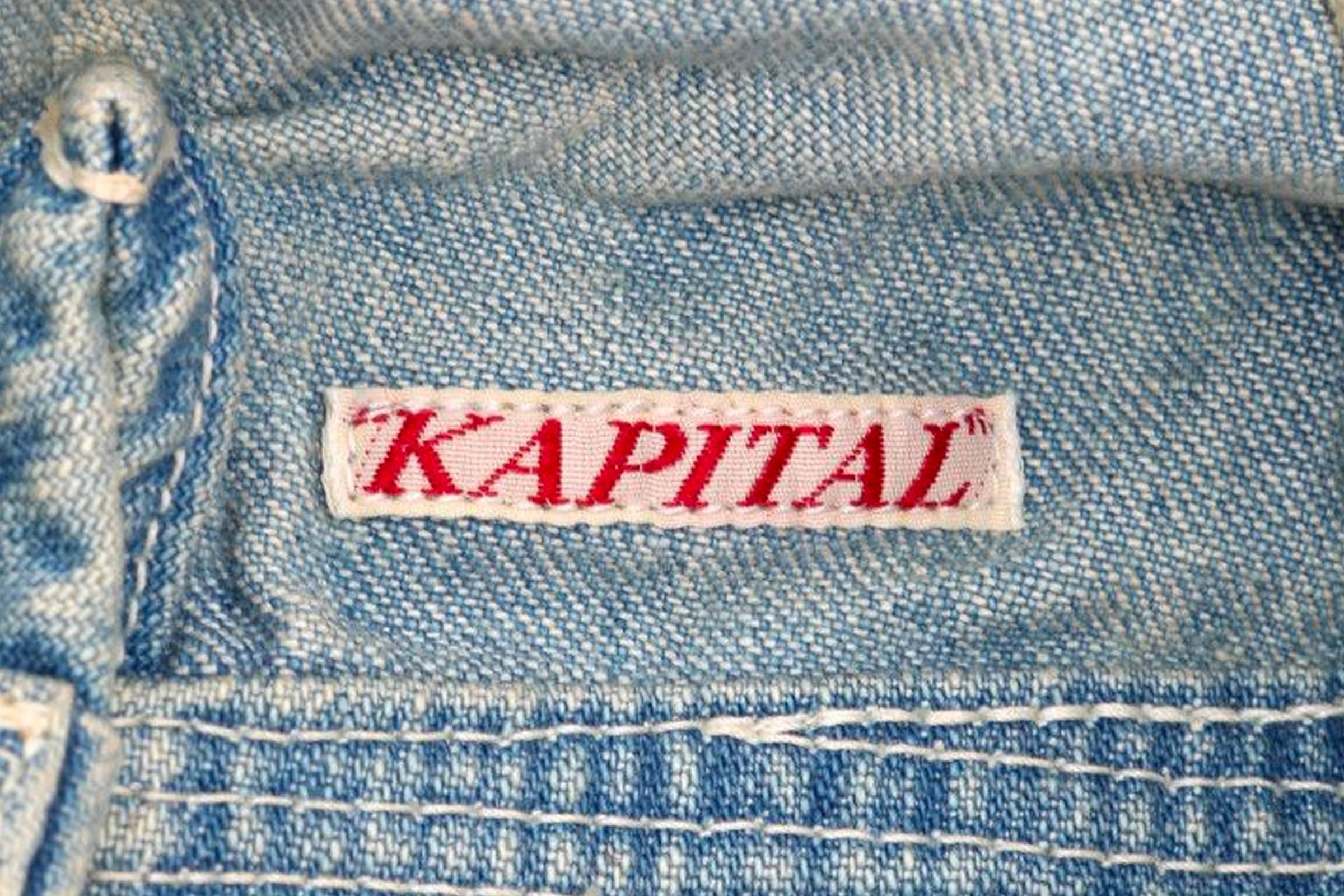 What Are Kapital and Kapital Kountry?