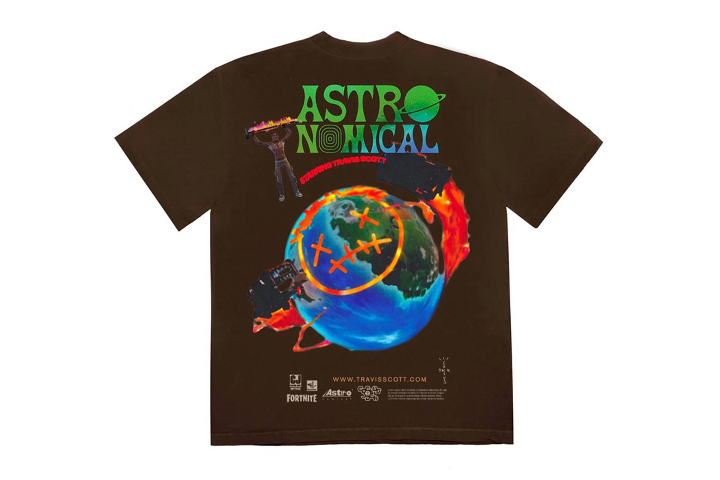 """Fortnite"" ""Astronomical"" Event (2020)"