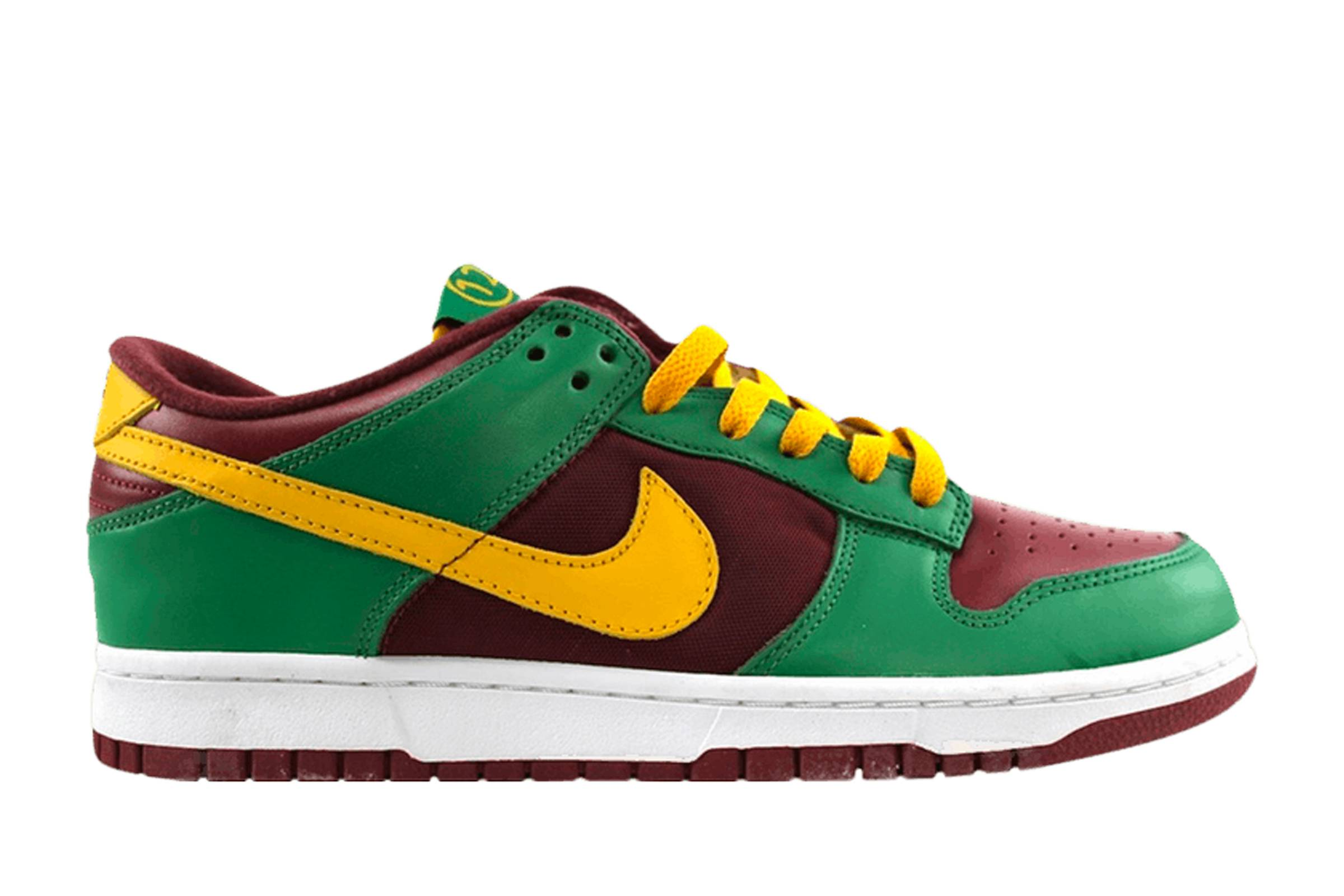 "Nike Dunk Low ""Portugal"""