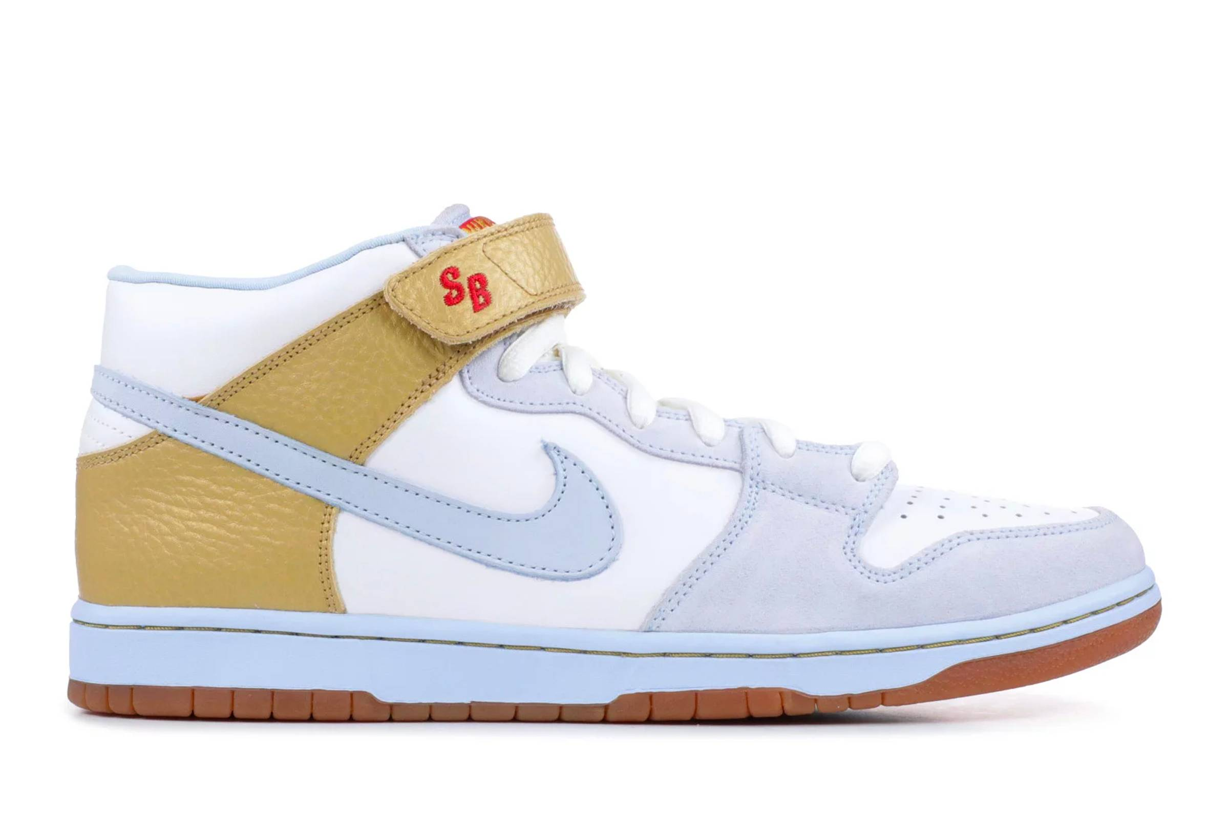 """Nike SB Dunk Mid """"Clubber Lang"""""""