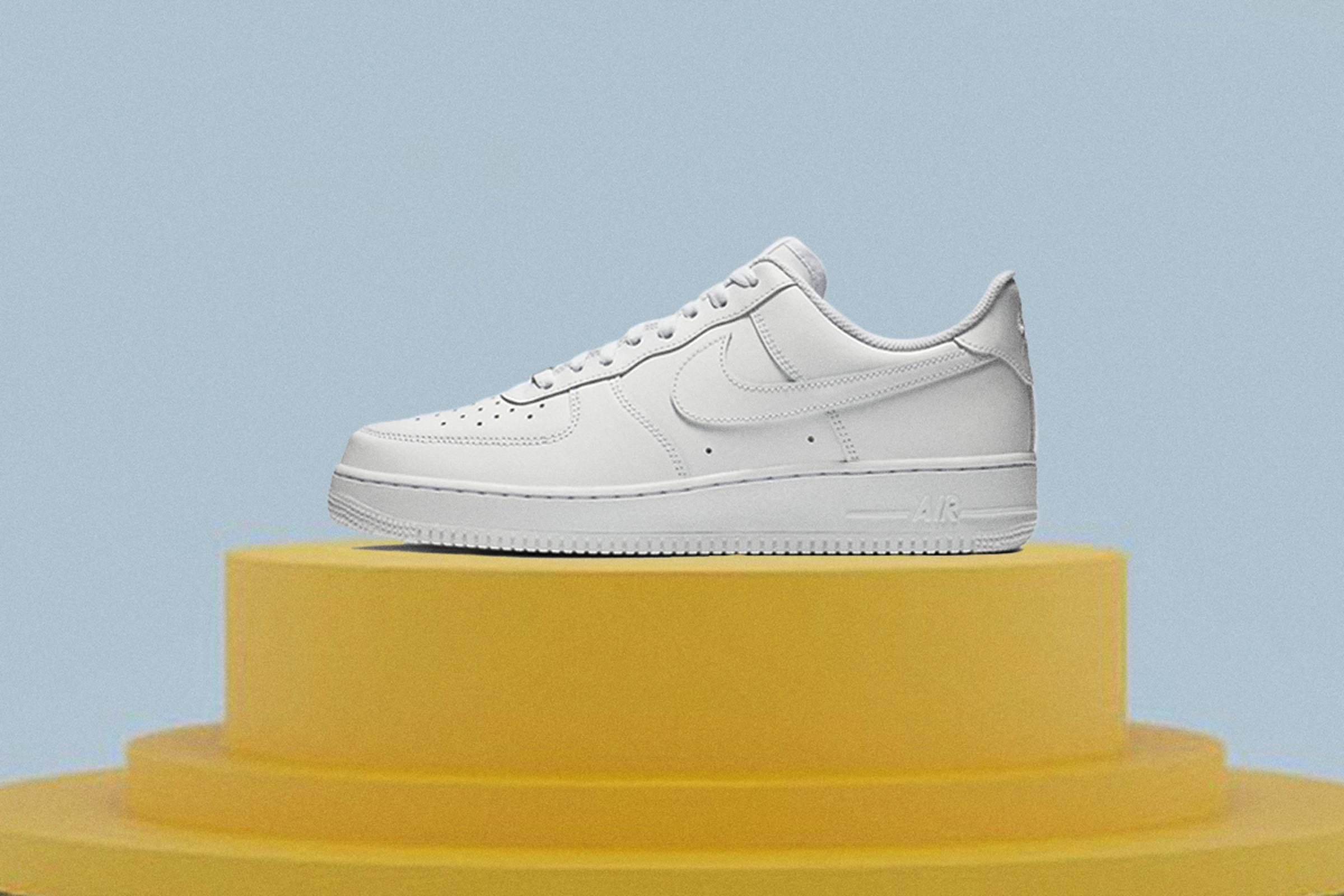 The 10 Best Selling Sneakers on Grailed: October 2020