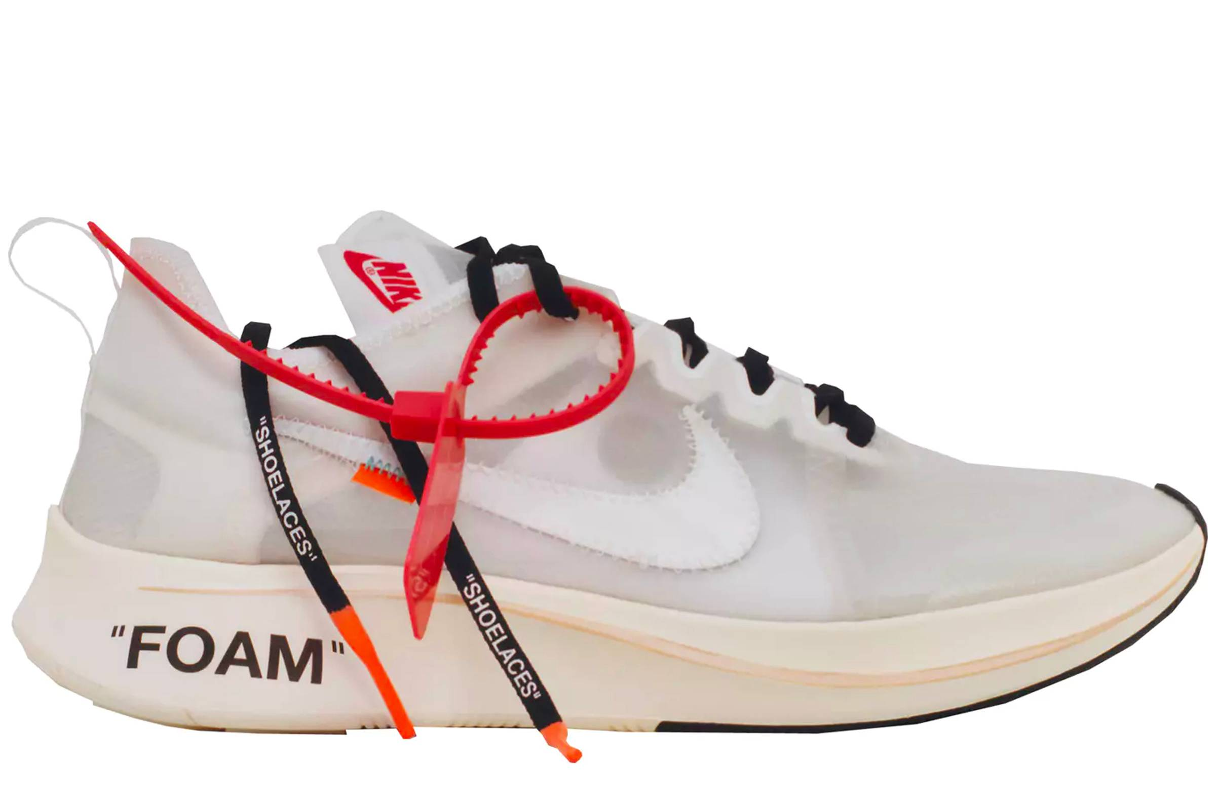 Nike x Off-White Zoom Fly