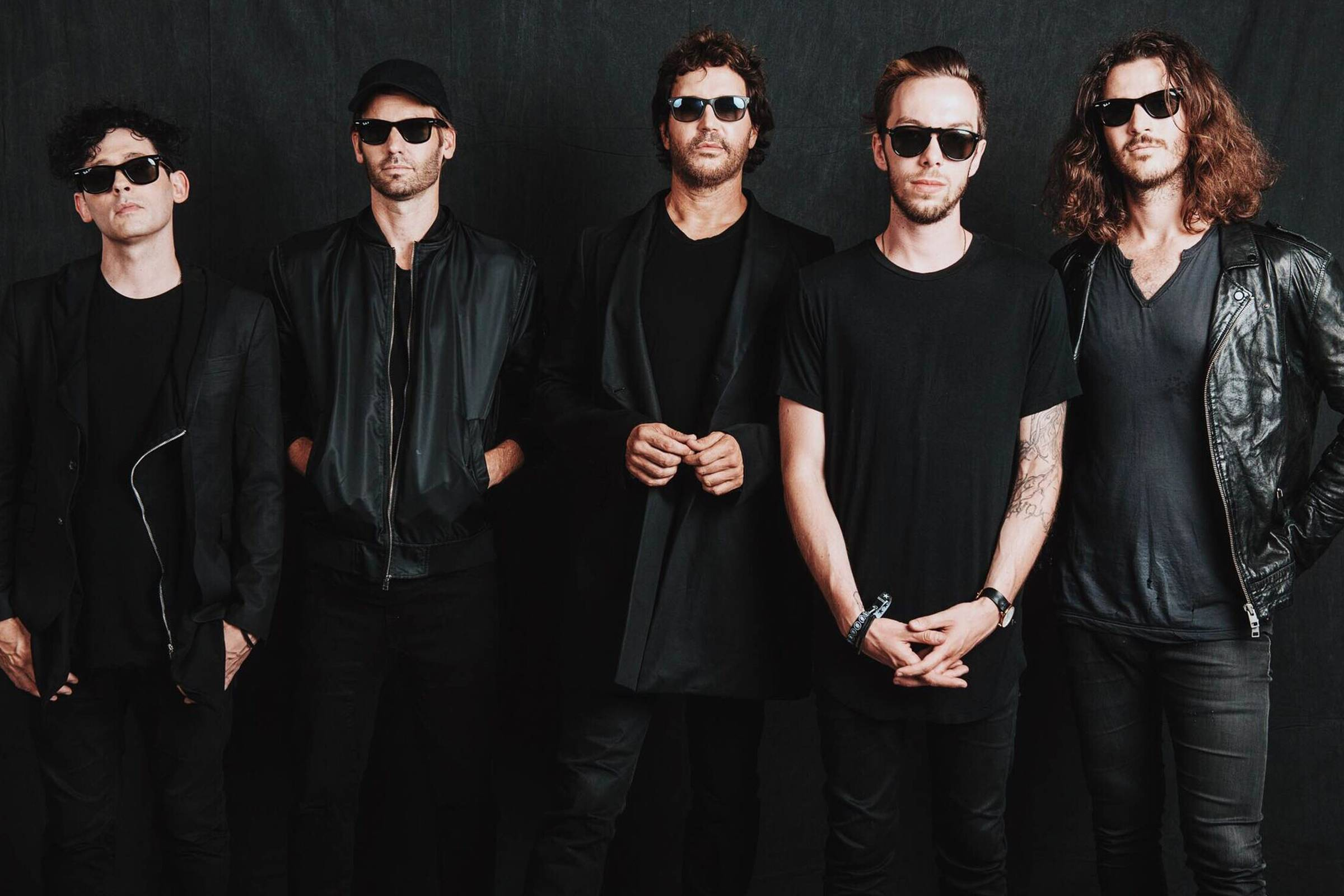 Buying Less, but Buying Better with Third Eye Blind's Stephan Jenkins