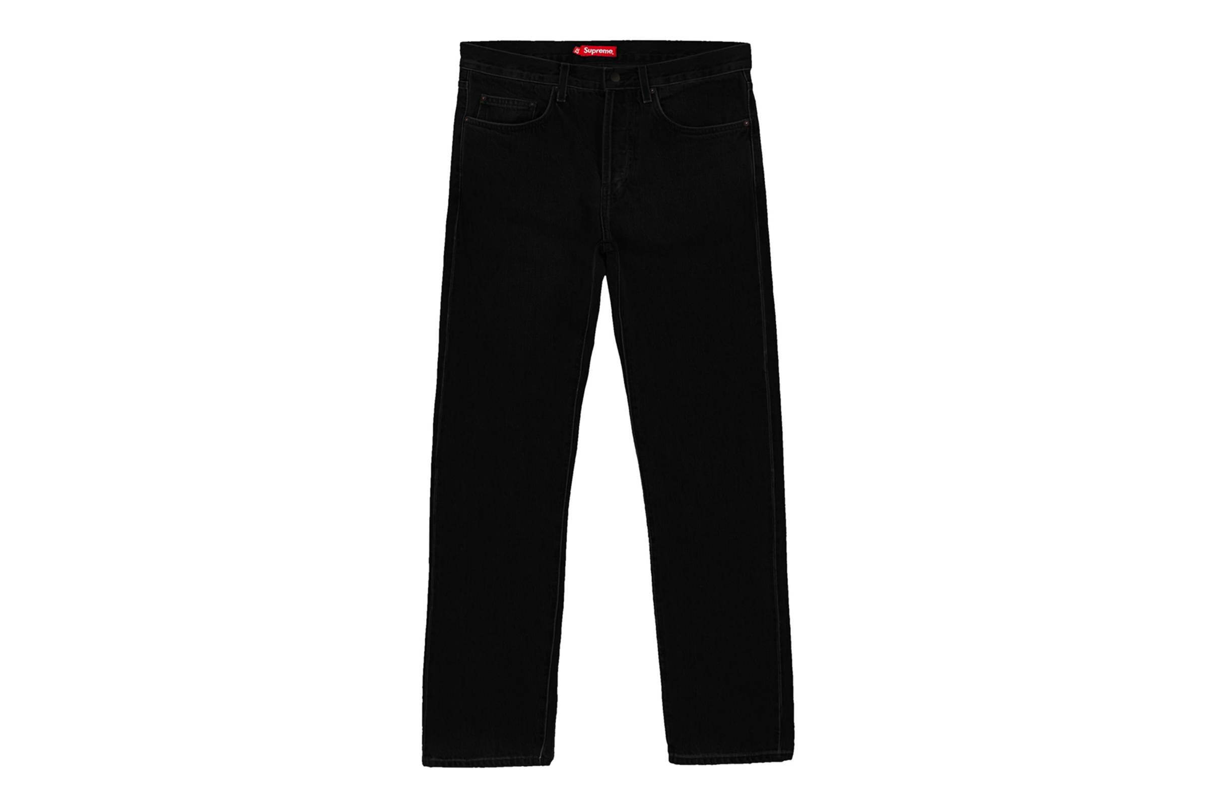 Supreme Slim Fit Jean