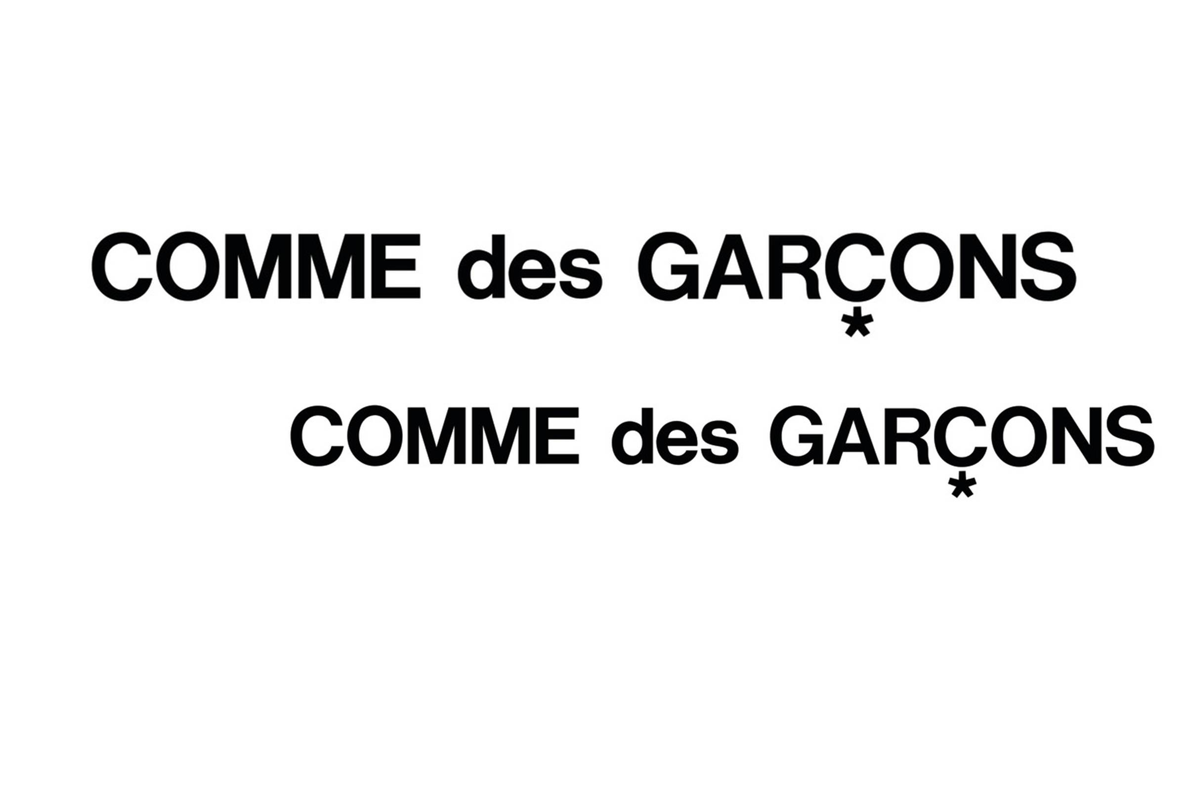 Comme Comme