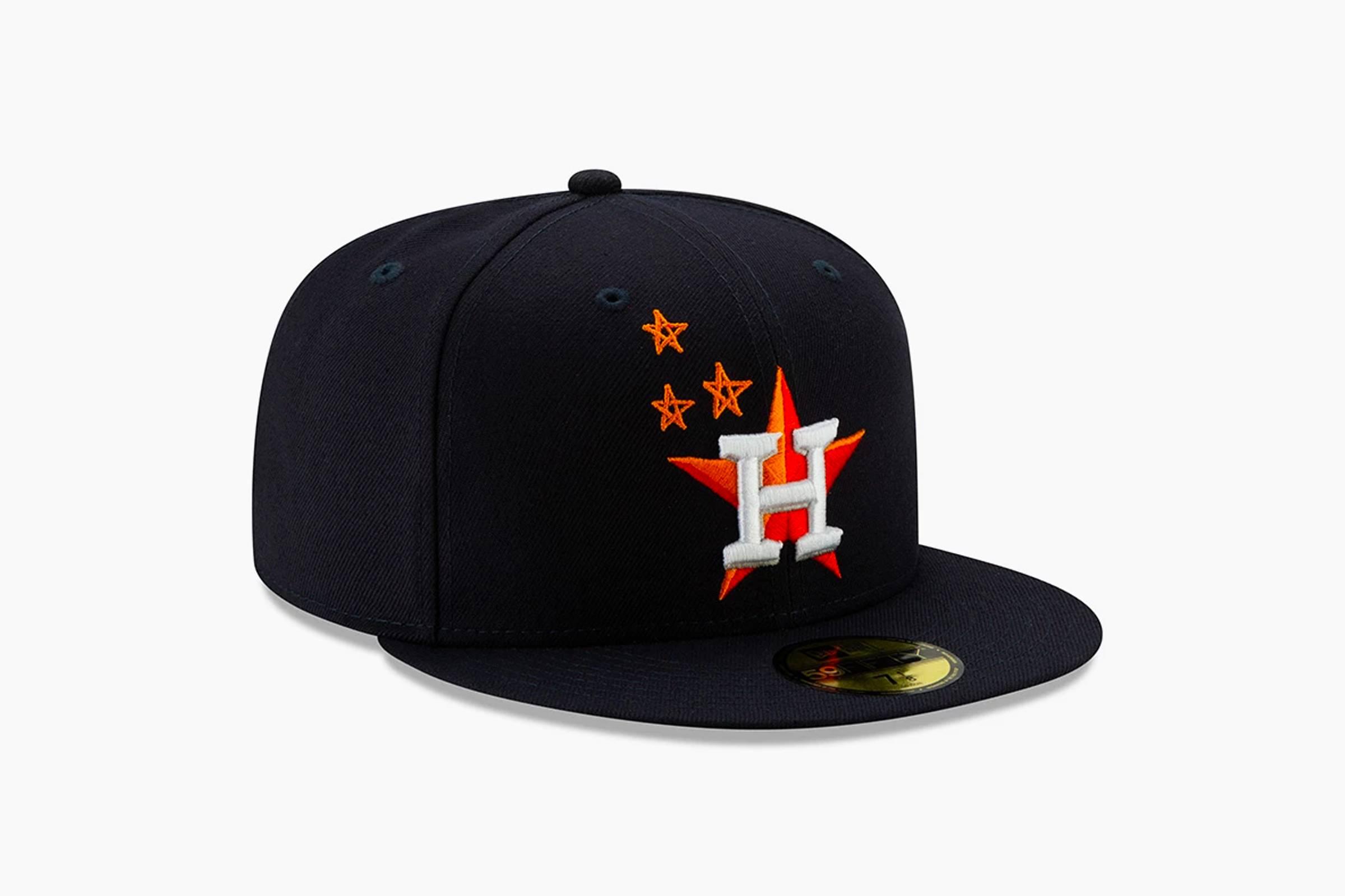 New Era Houston Astros Hat (2019)