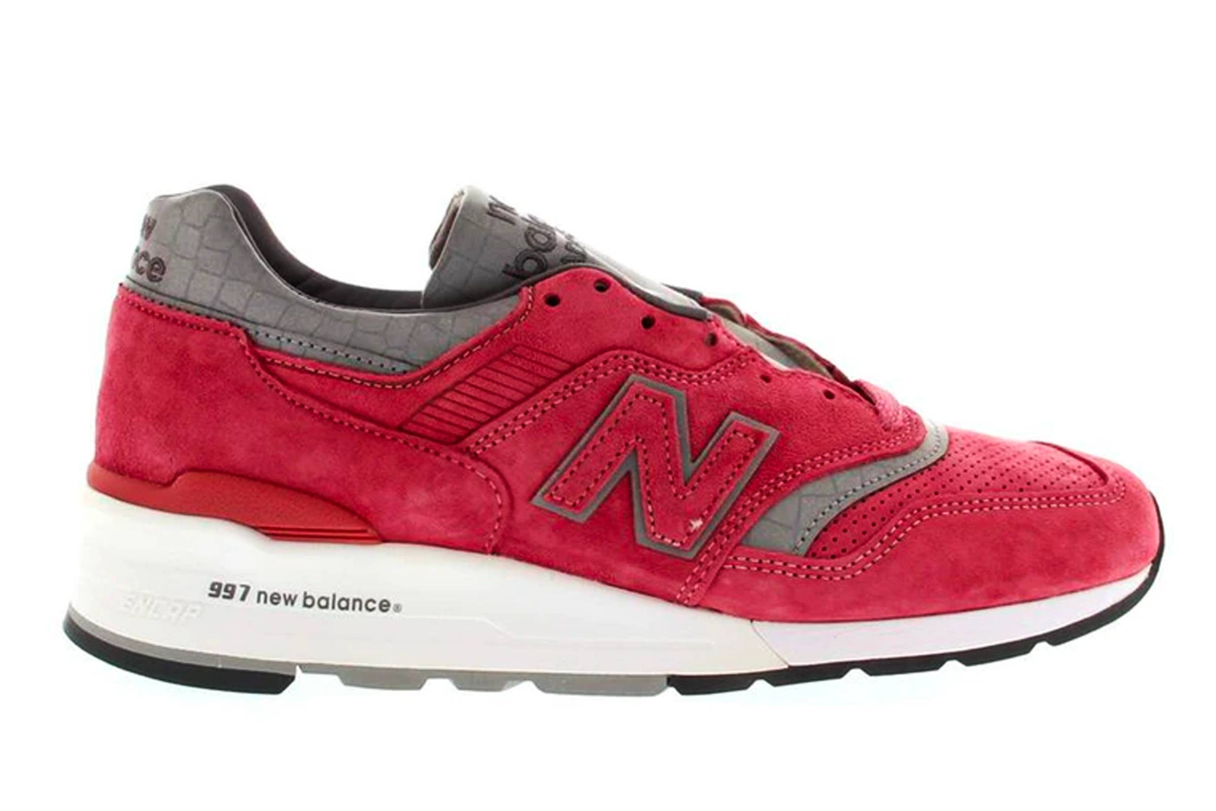 "Concepts x New Balance 997 ""Rose"""