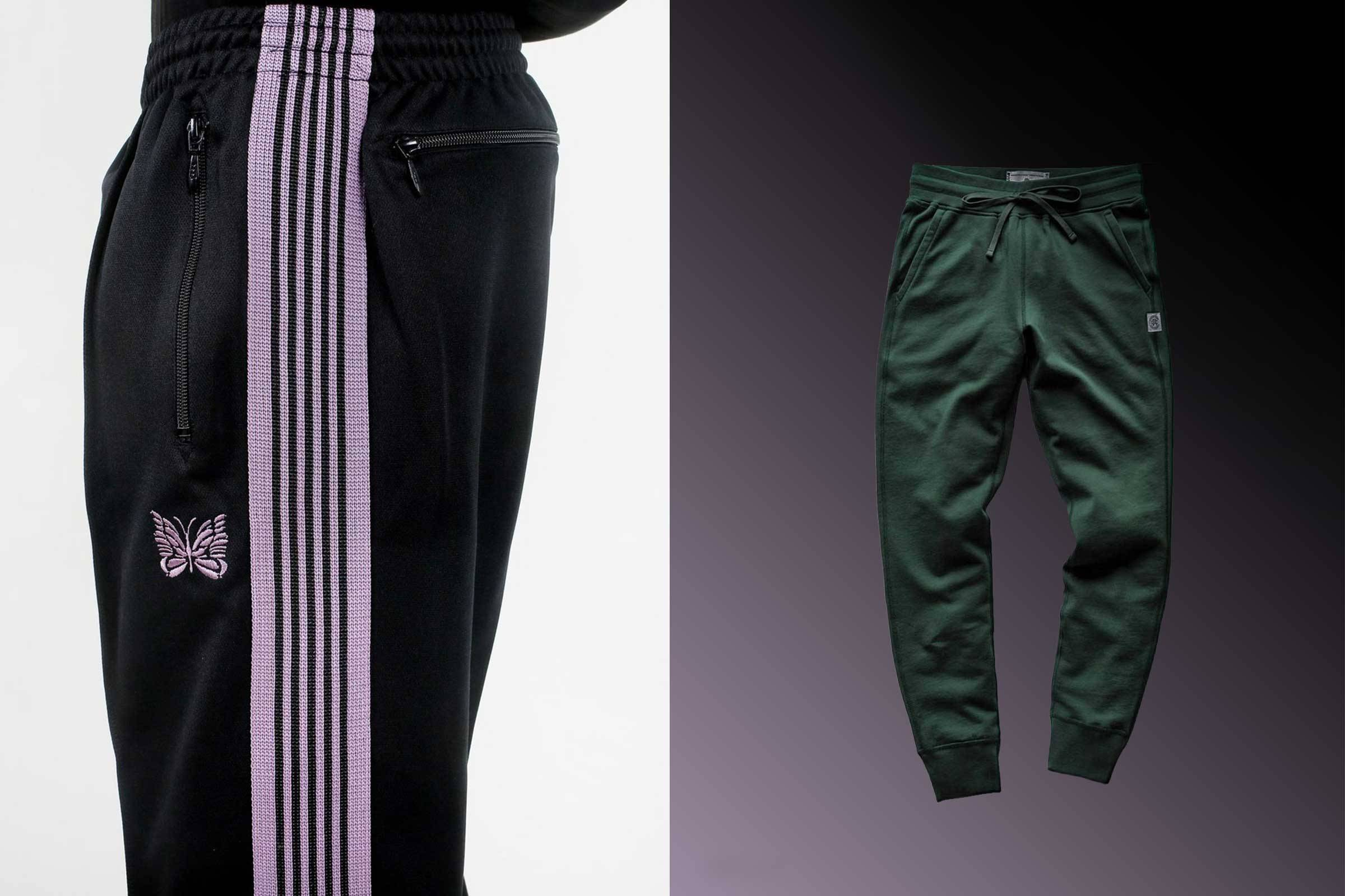 Our Favorite Sweatpants and Joggers in 2020