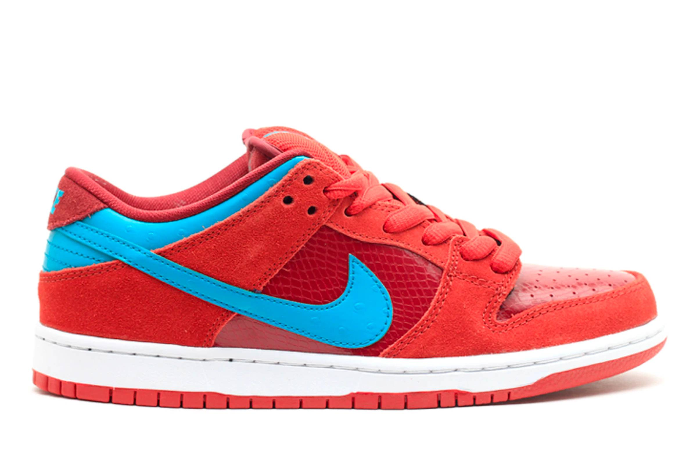 "Nike SB Dunk Low ""Brickhouse"""