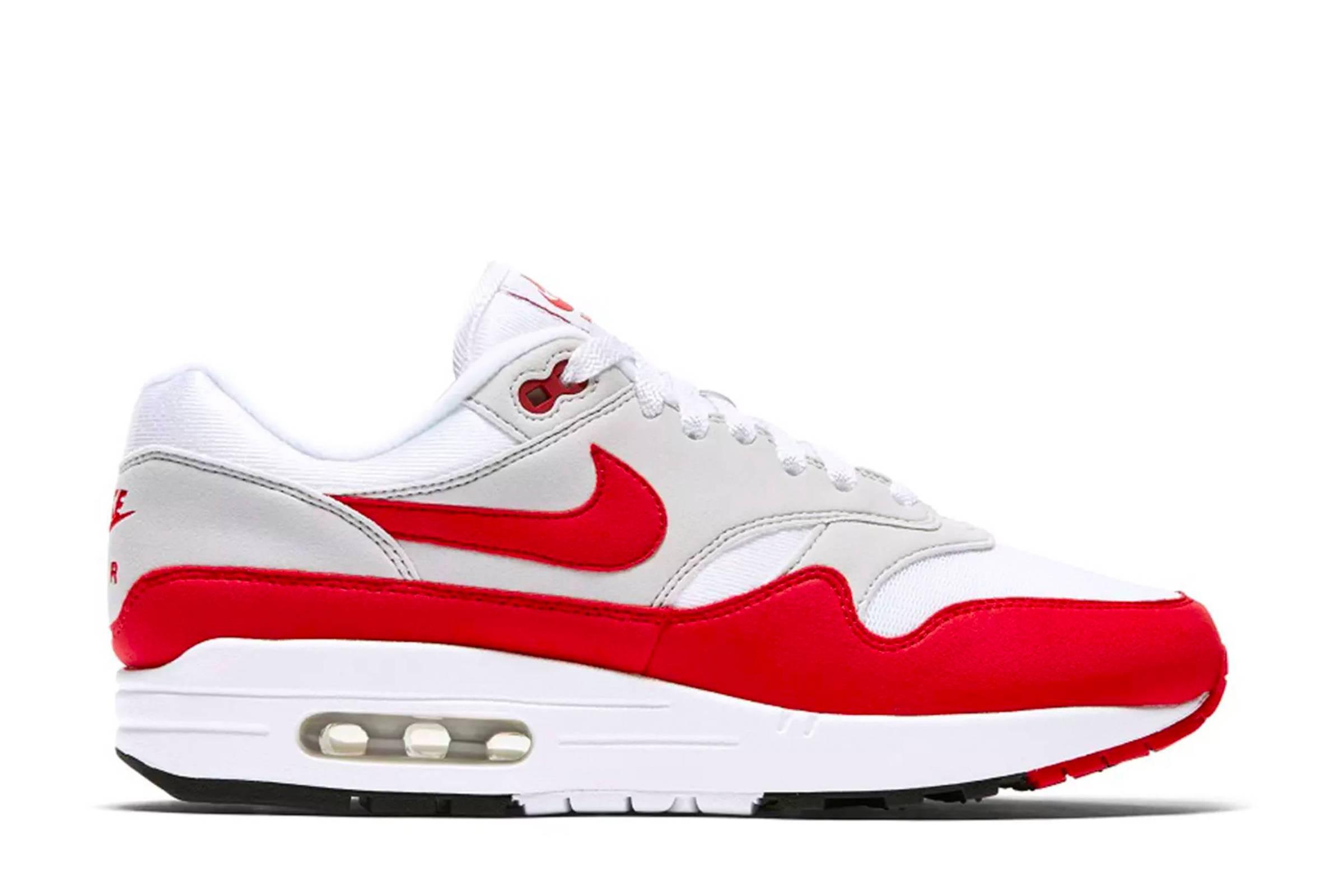 3. Nike Air Max 1