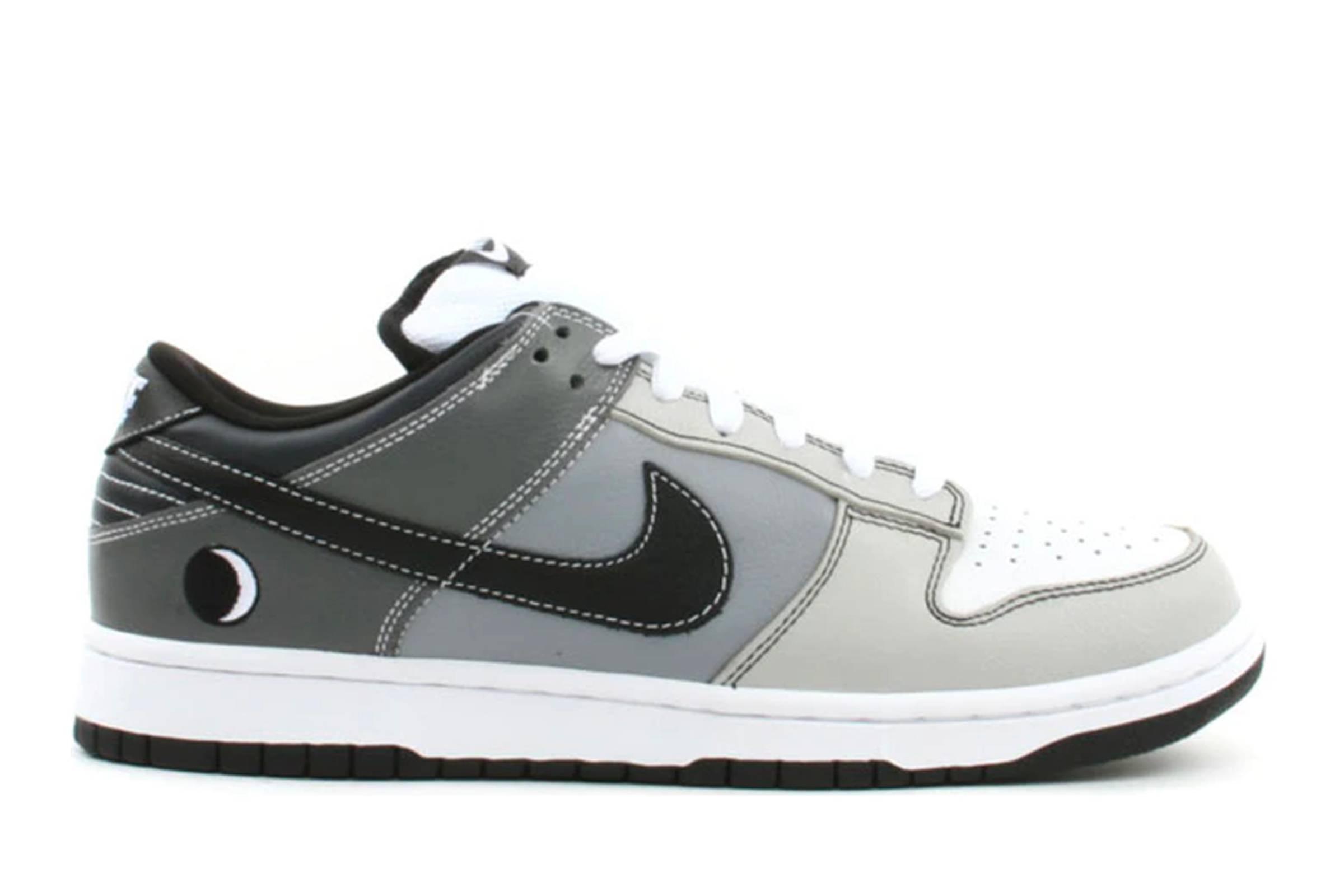 "Nike SB Dunk Low ""Lunar Eclipse West"""