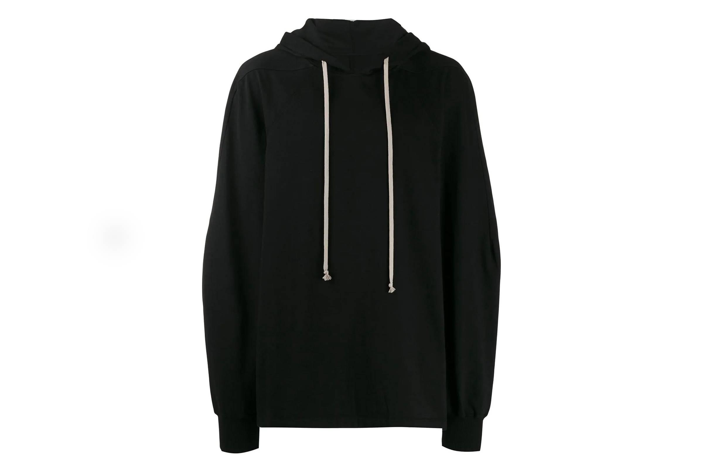 5. Rick Owens DRKSHDW Sweatshirt