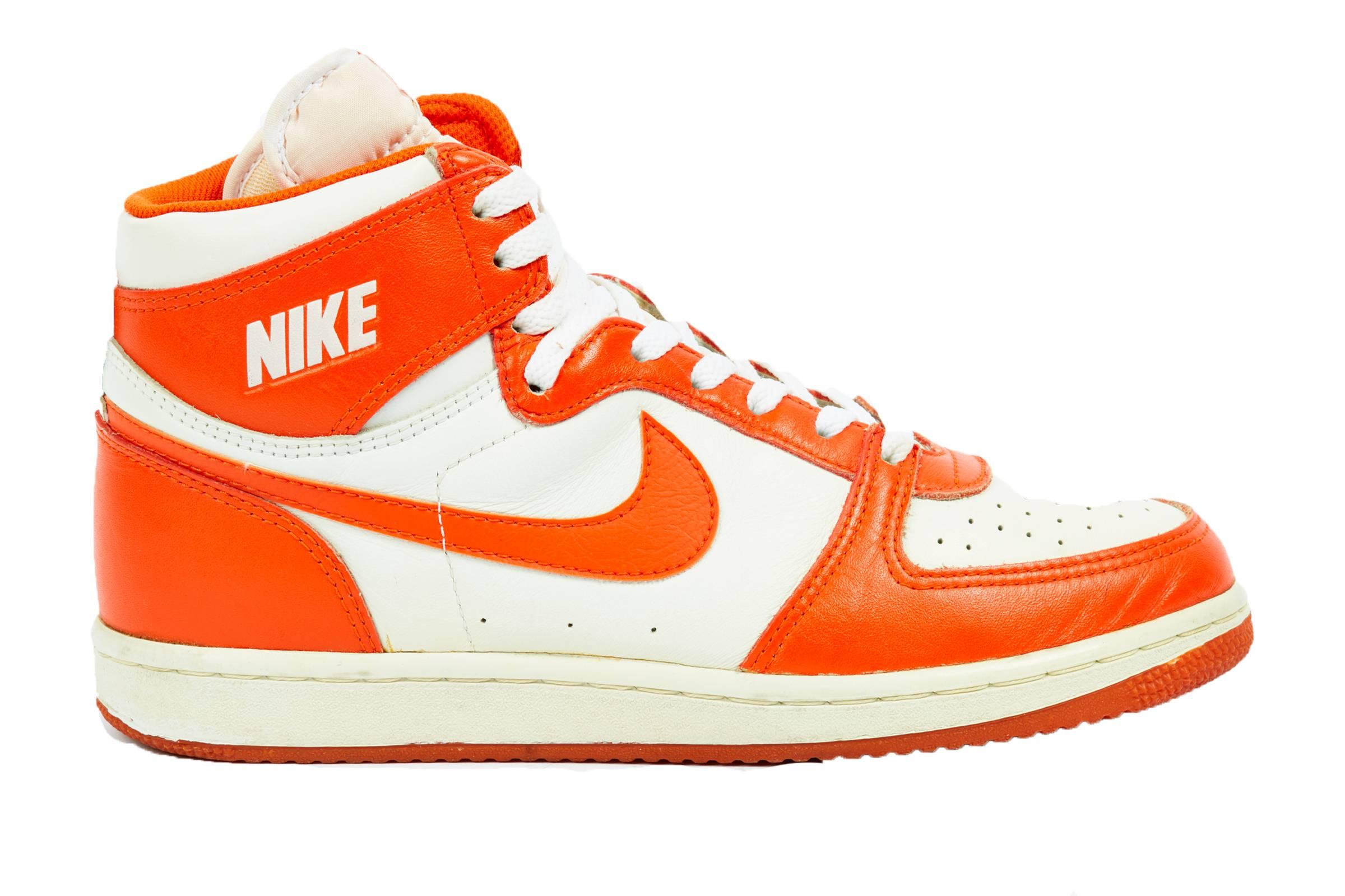 Nike Team Convention (1986)