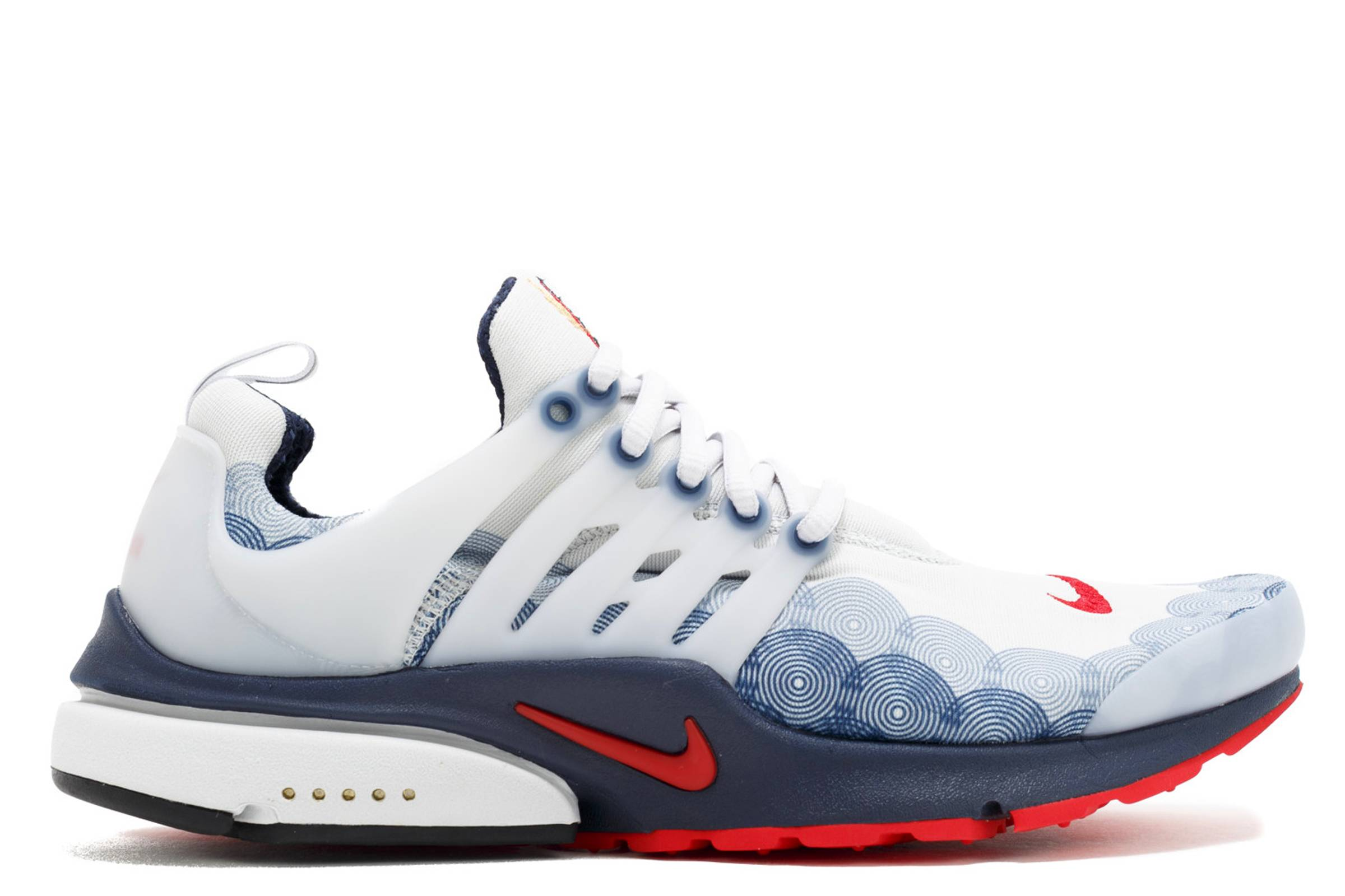 97f311cb44482 Practically Magic  A History of the Nike Air Presto - History Of ...