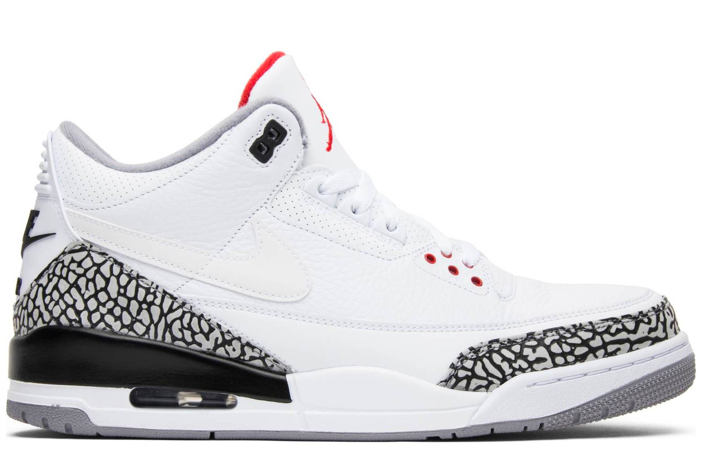 cdef8a968e6661 A True (Blue) Collaboration  History of the Jordan III - Air Jordan ...