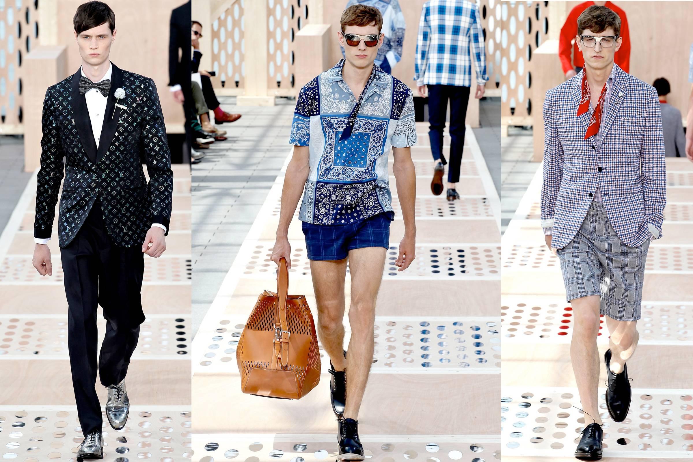 e2c39fefc4f5 Ranking Every Kim Jones Collection for Louis Vuitton - Kim Jones ...