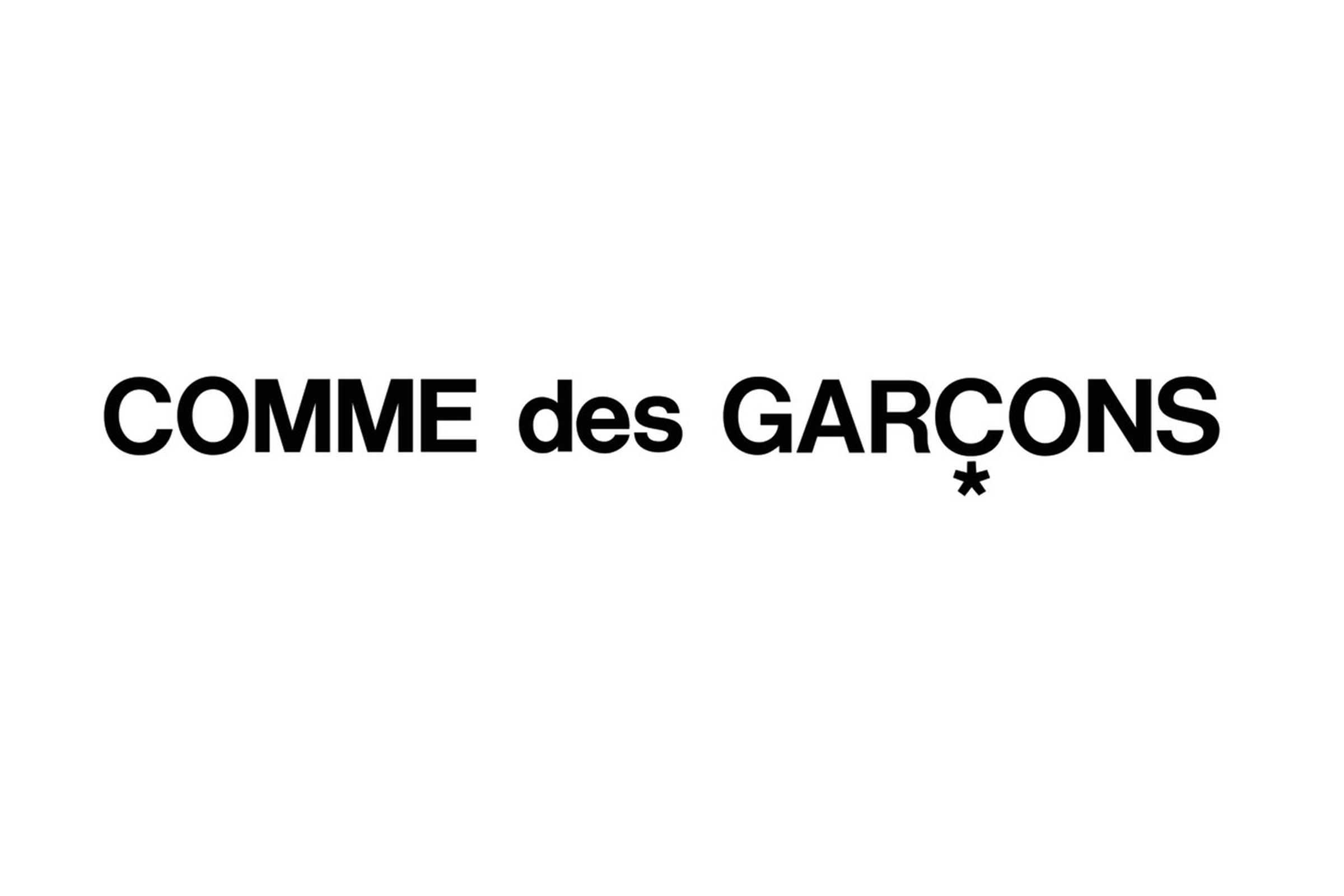 256143abea46 A Comprehensive Guide to the Comme Universe - Comme Des Garcons ...