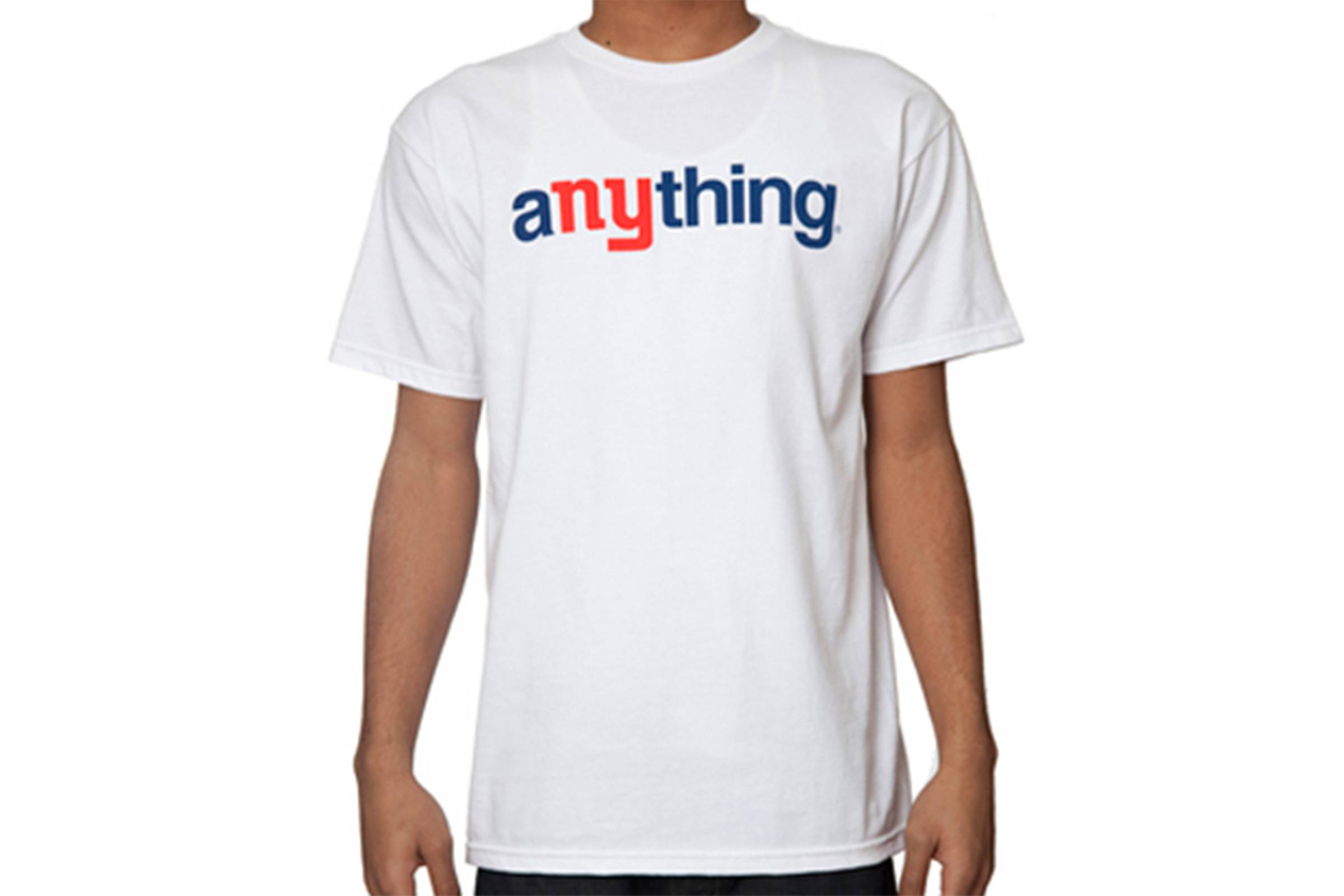 A New York Thing Logo T-Shirt