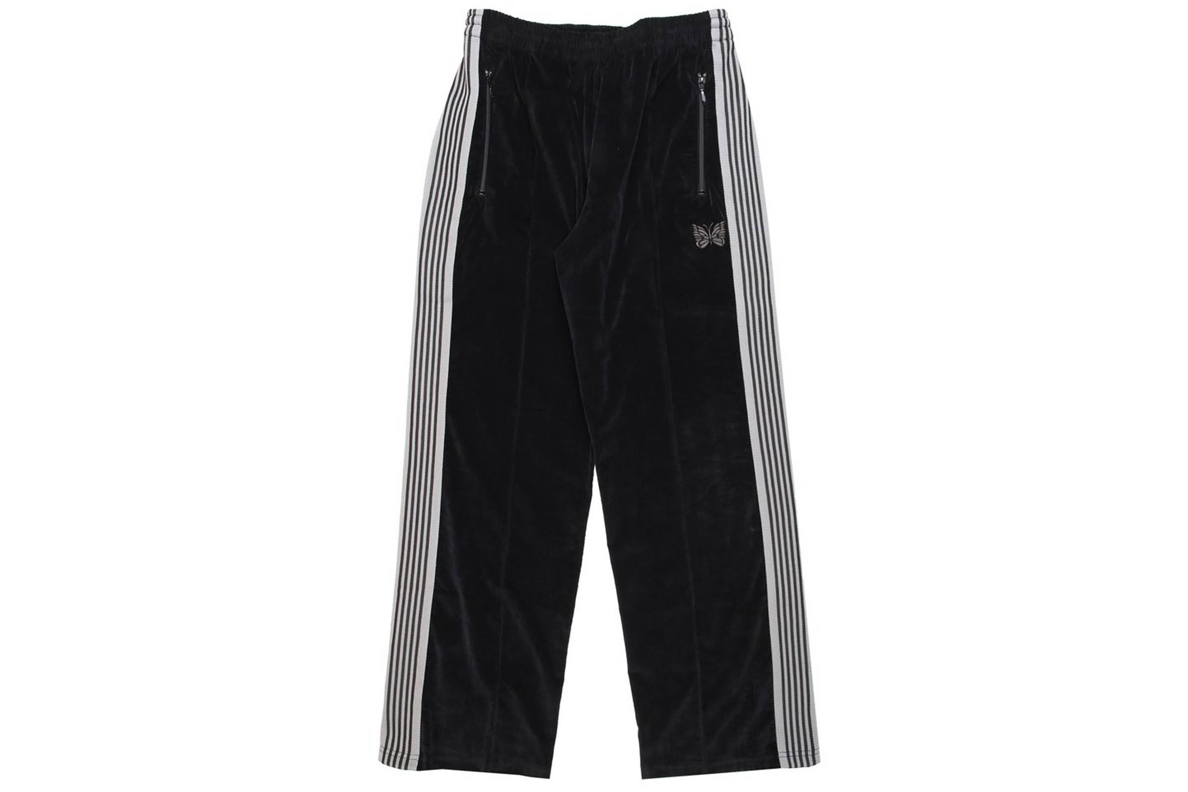 Track Pants and Sweatpants