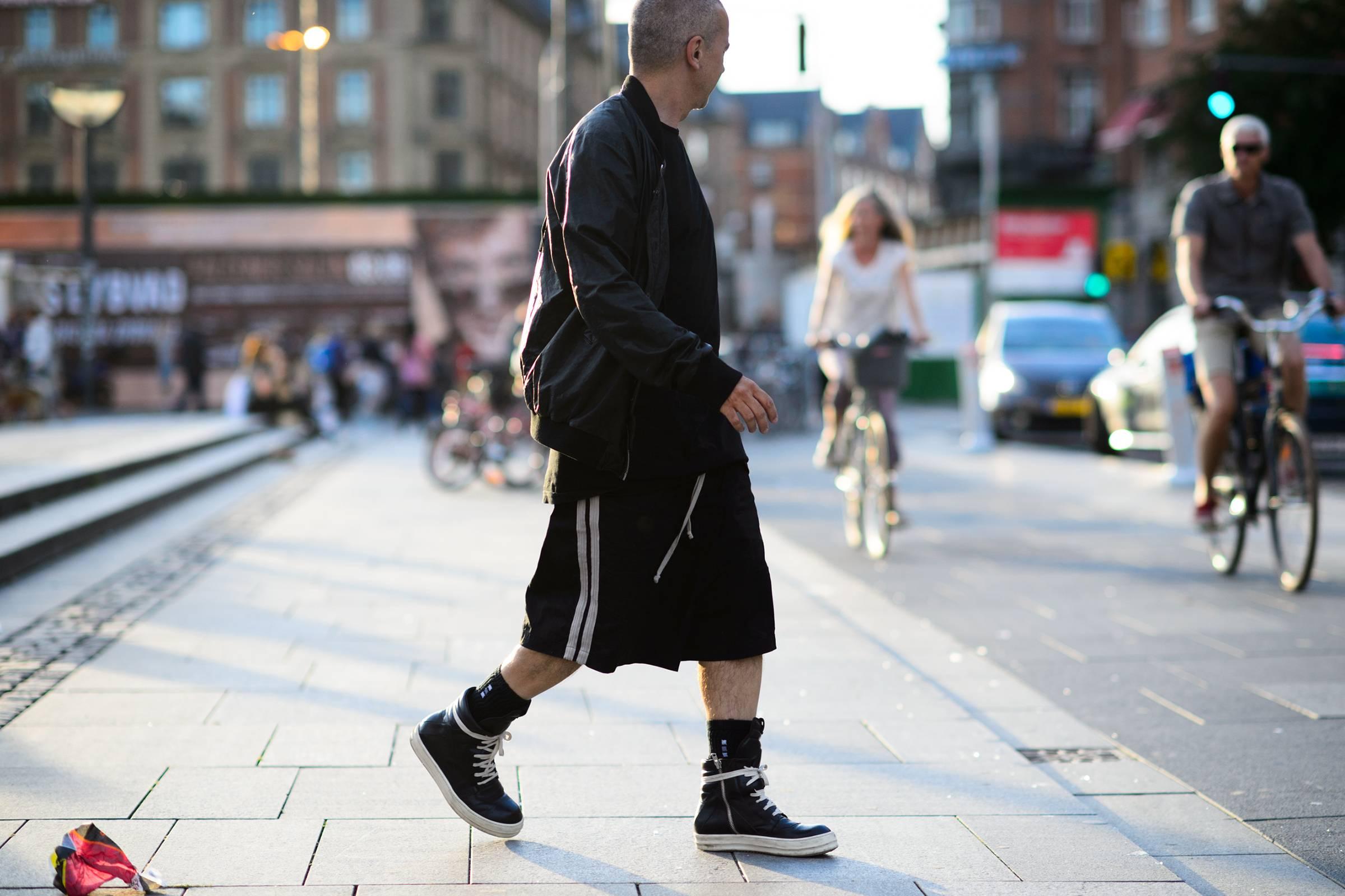 Surfaced: Shorts