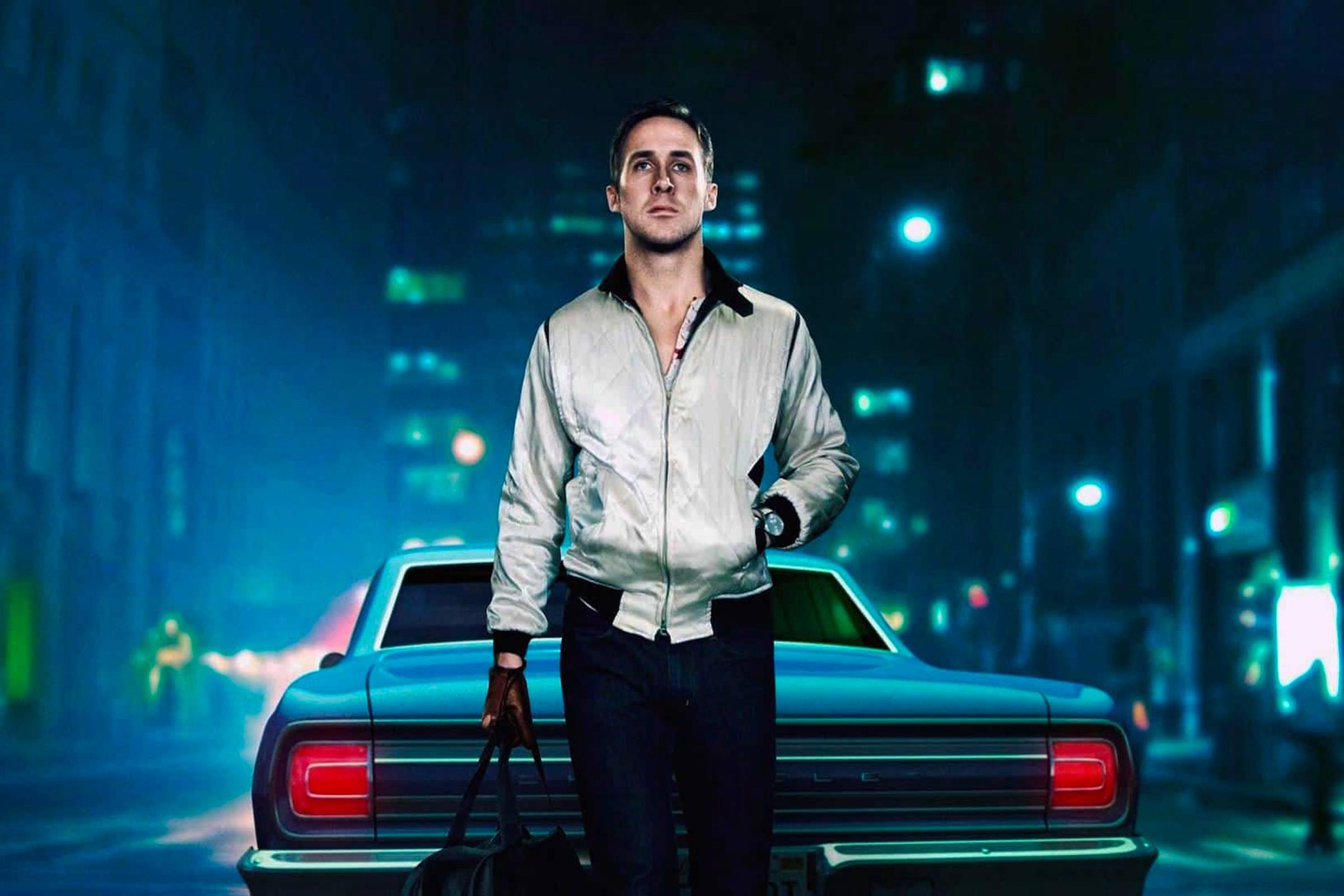 "Driver (""Drive"", 2011)"